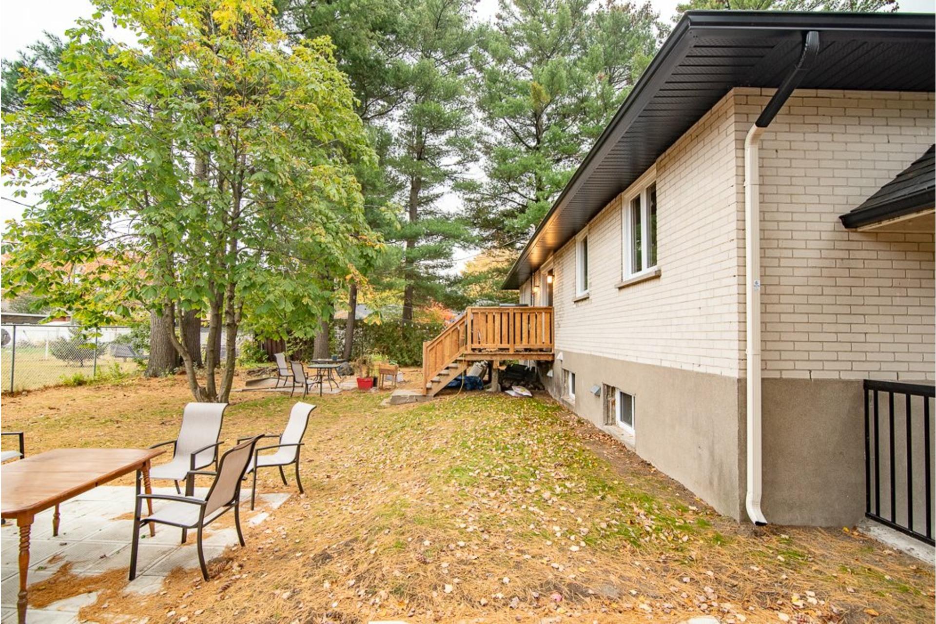 image 33 - Maison À vendre Blainville - 11 pièces