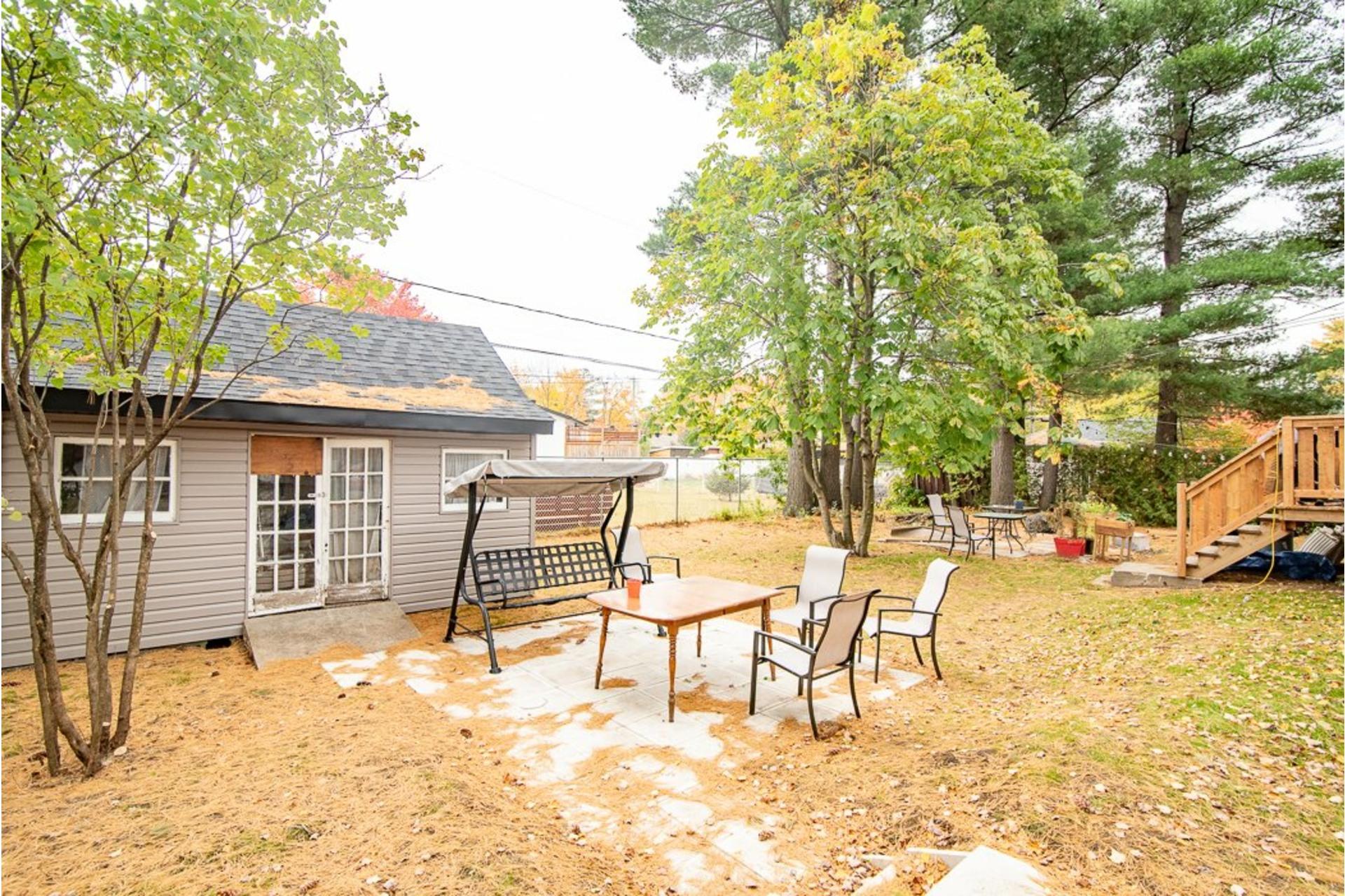 image 32 - Maison À vendre Blainville - 11 pièces