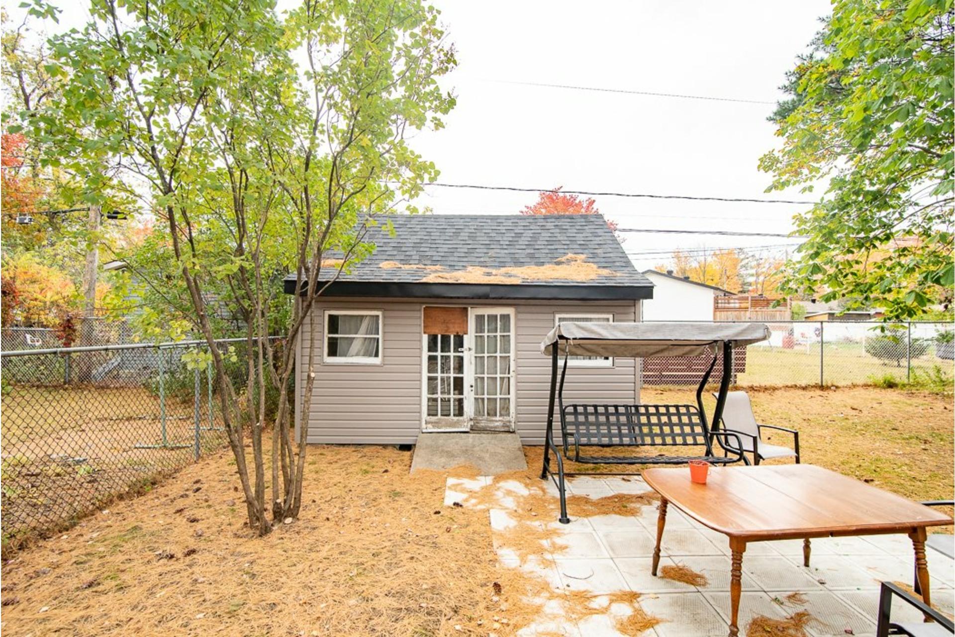 image 31 - Maison À vendre Blainville - 11 pièces