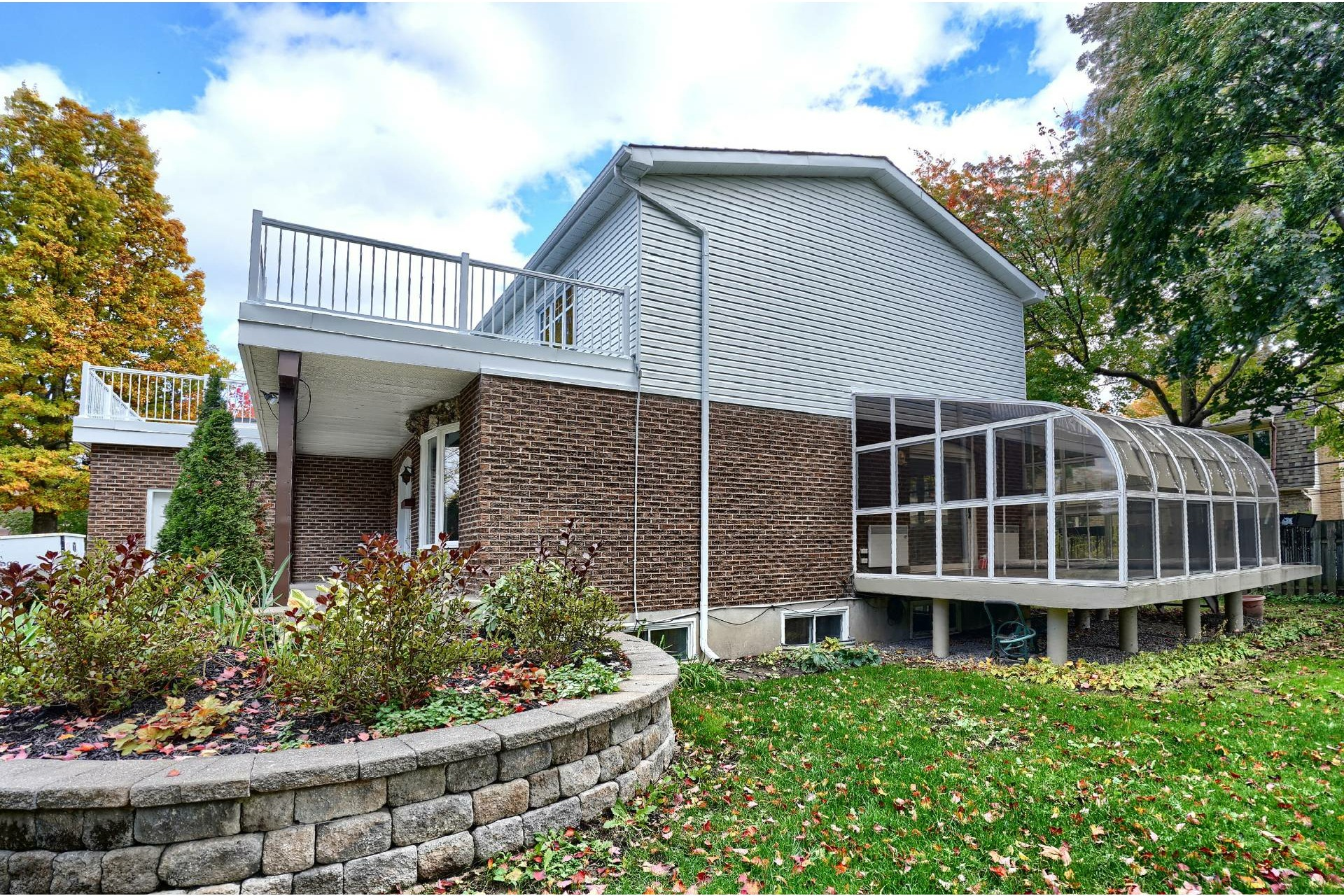 image 35 - House For sale Brossard - 16 rooms