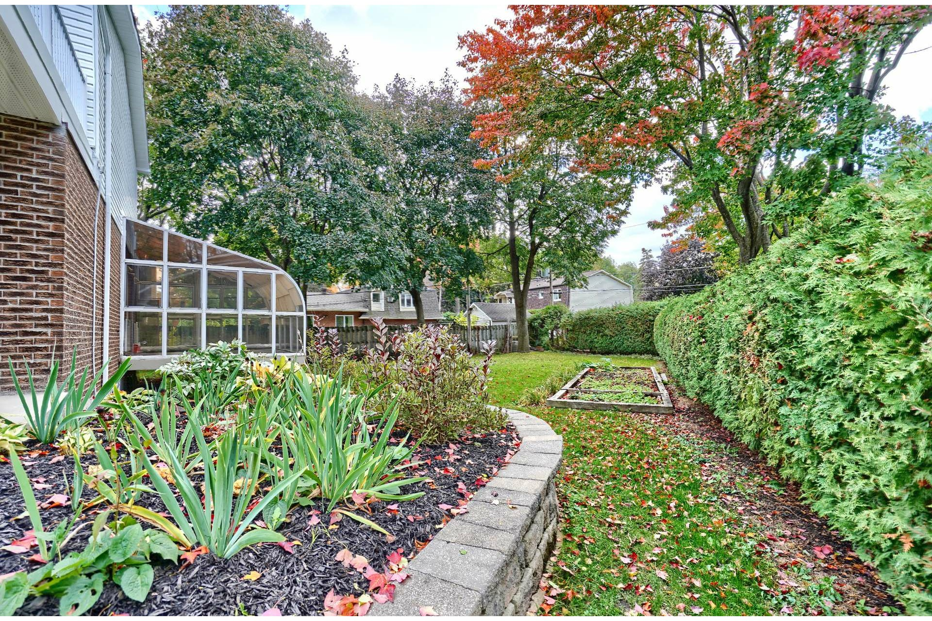 image 33 - House For sale Brossard - 16 rooms