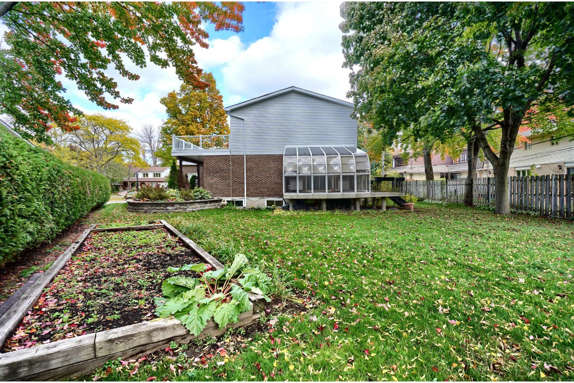 image 36 - House For sale Brossard - 16 rooms