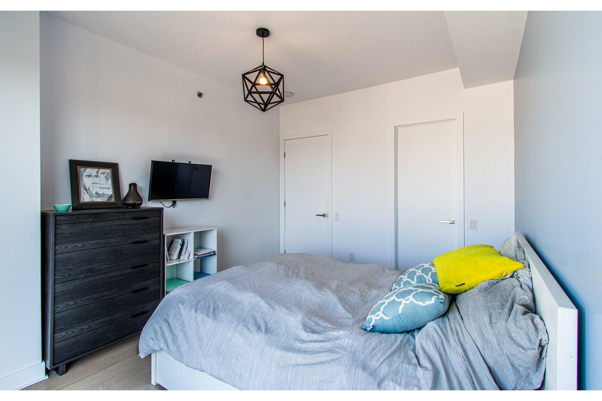 image 14 - Apartment For sale Le Sud-Ouest Montréal  - 6 rooms