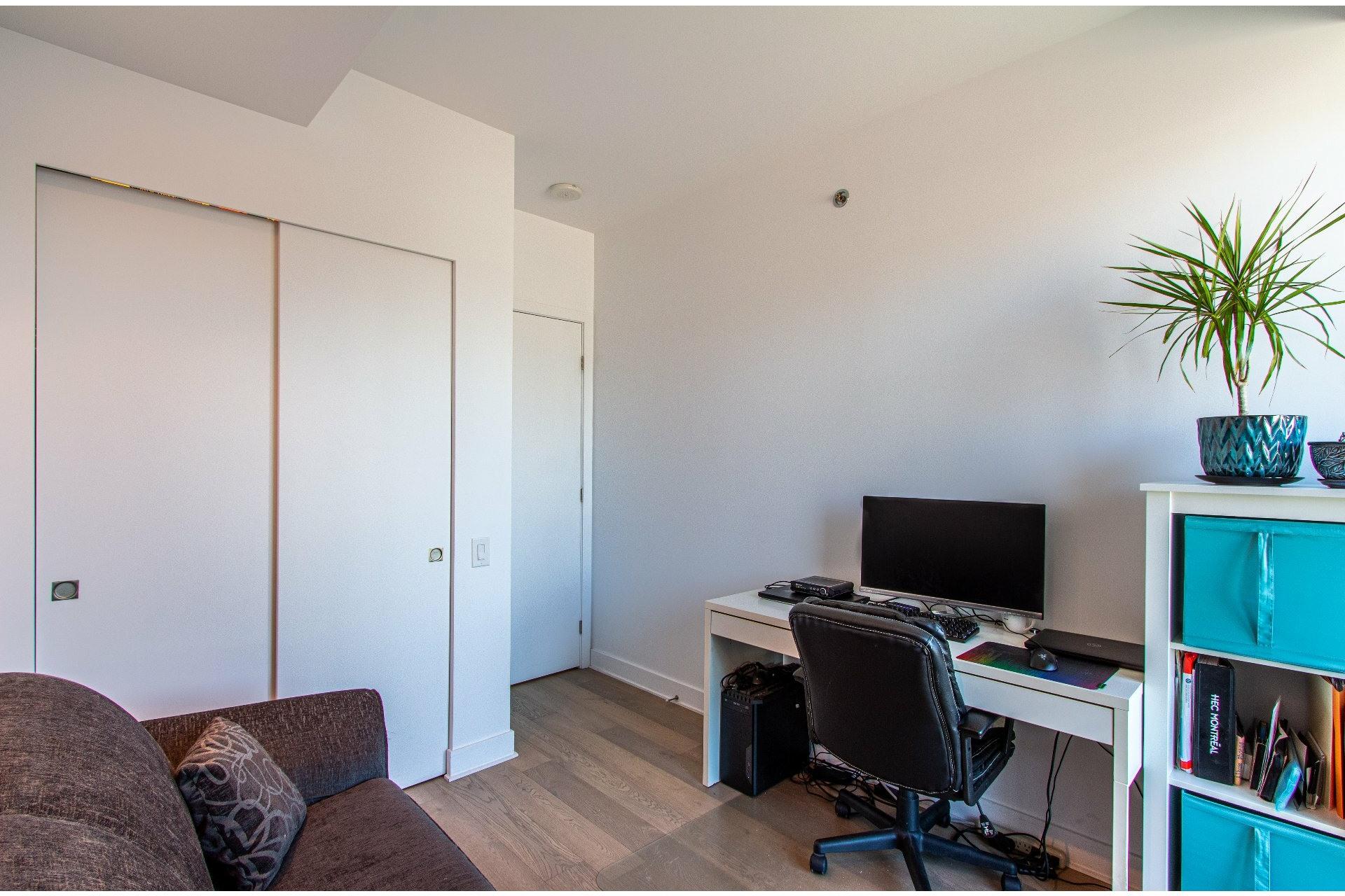 image 16 - Apartment For sale Le Sud-Ouest Montréal  - 6 rooms