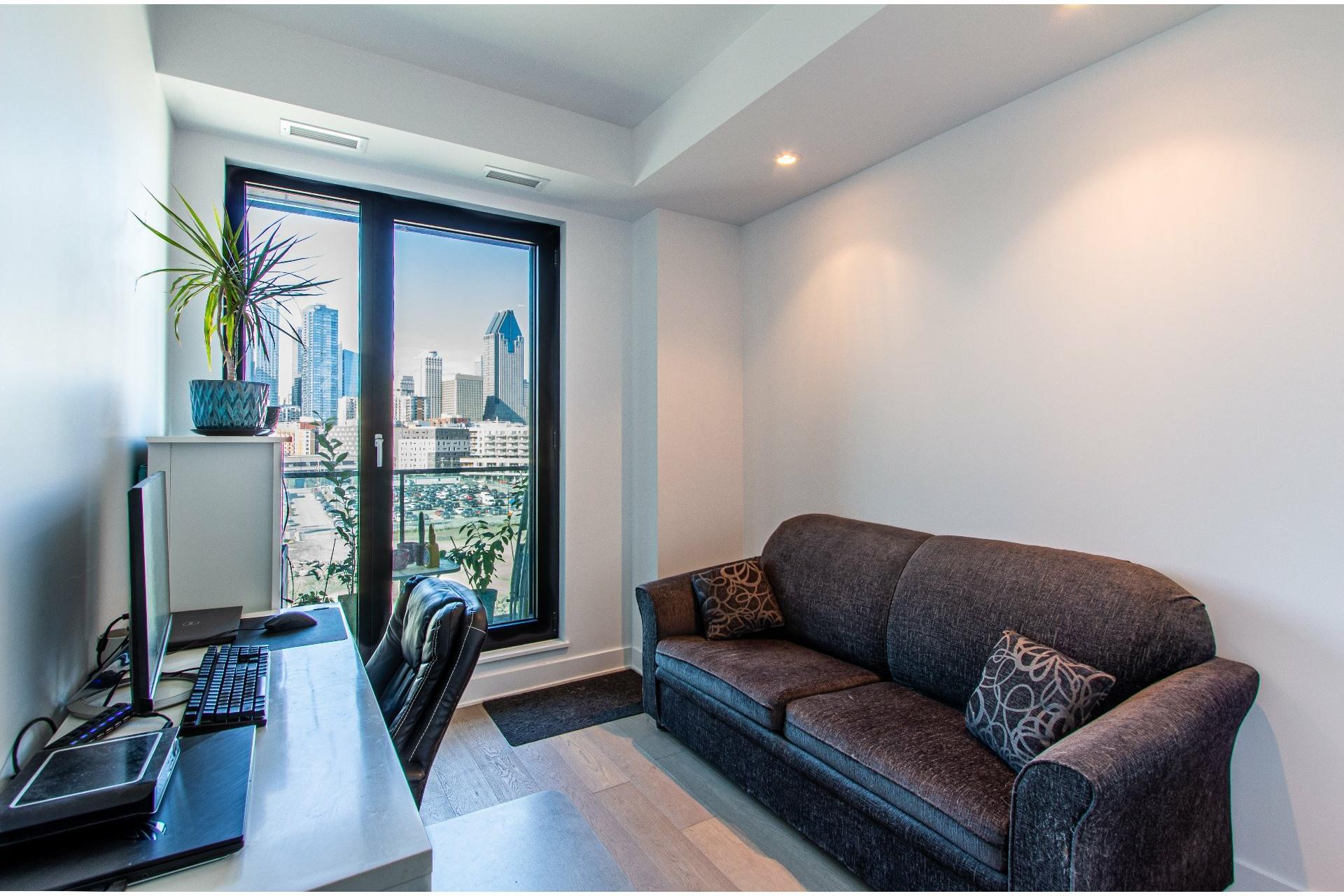 image 15 - Apartment For sale Le Sud-Ouest Montréal  - 6 rooms