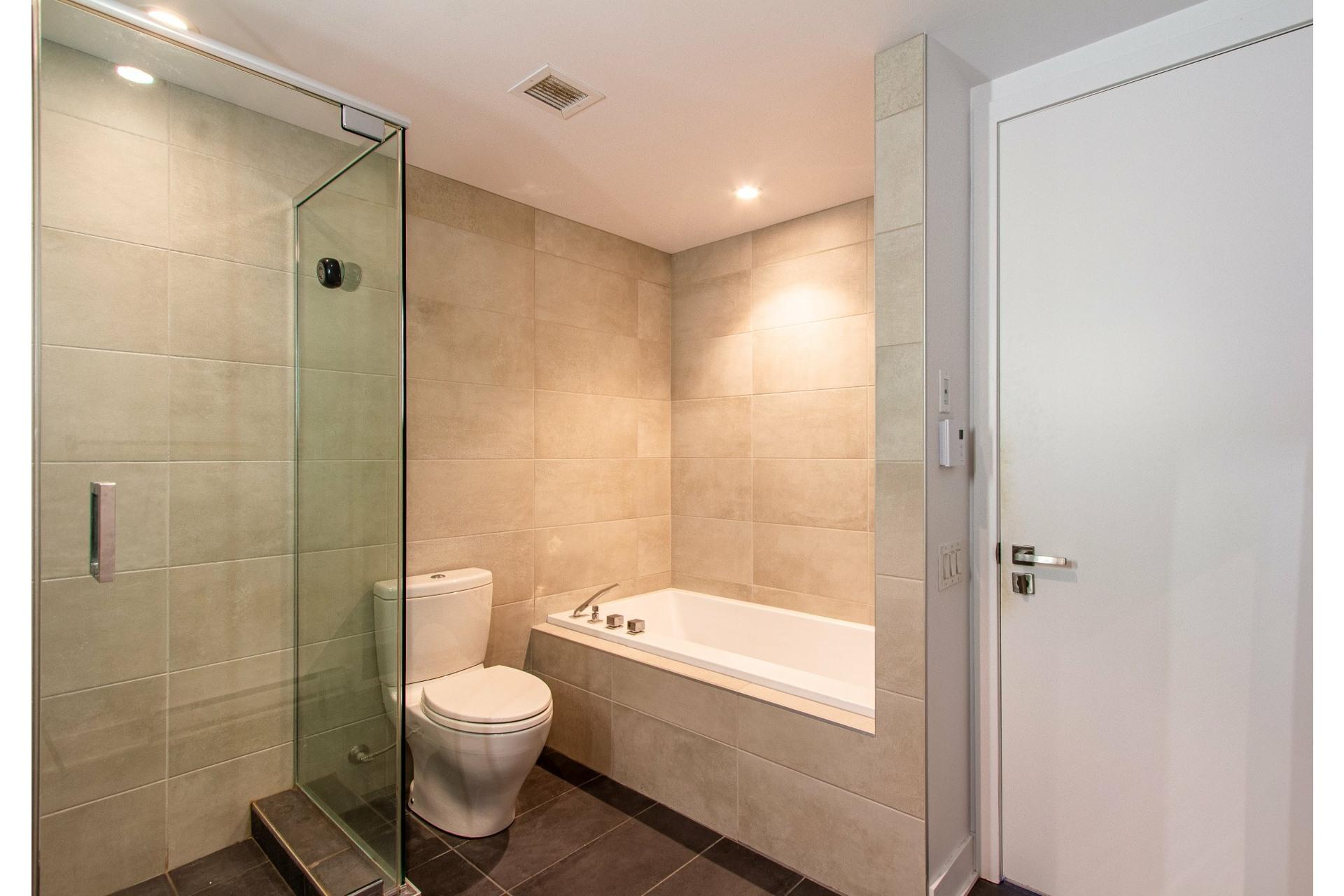 image 18 - Apartment For sale Le Sud-Ouest Montréal  - 6 rooms
