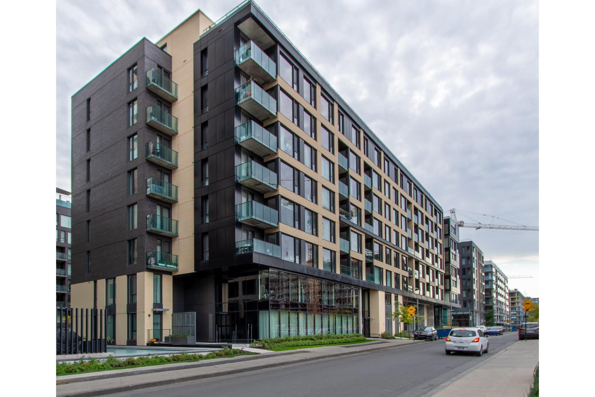 image 28 - Apartment For sale Le Sud-Ouest Montréal  - 6 rooms