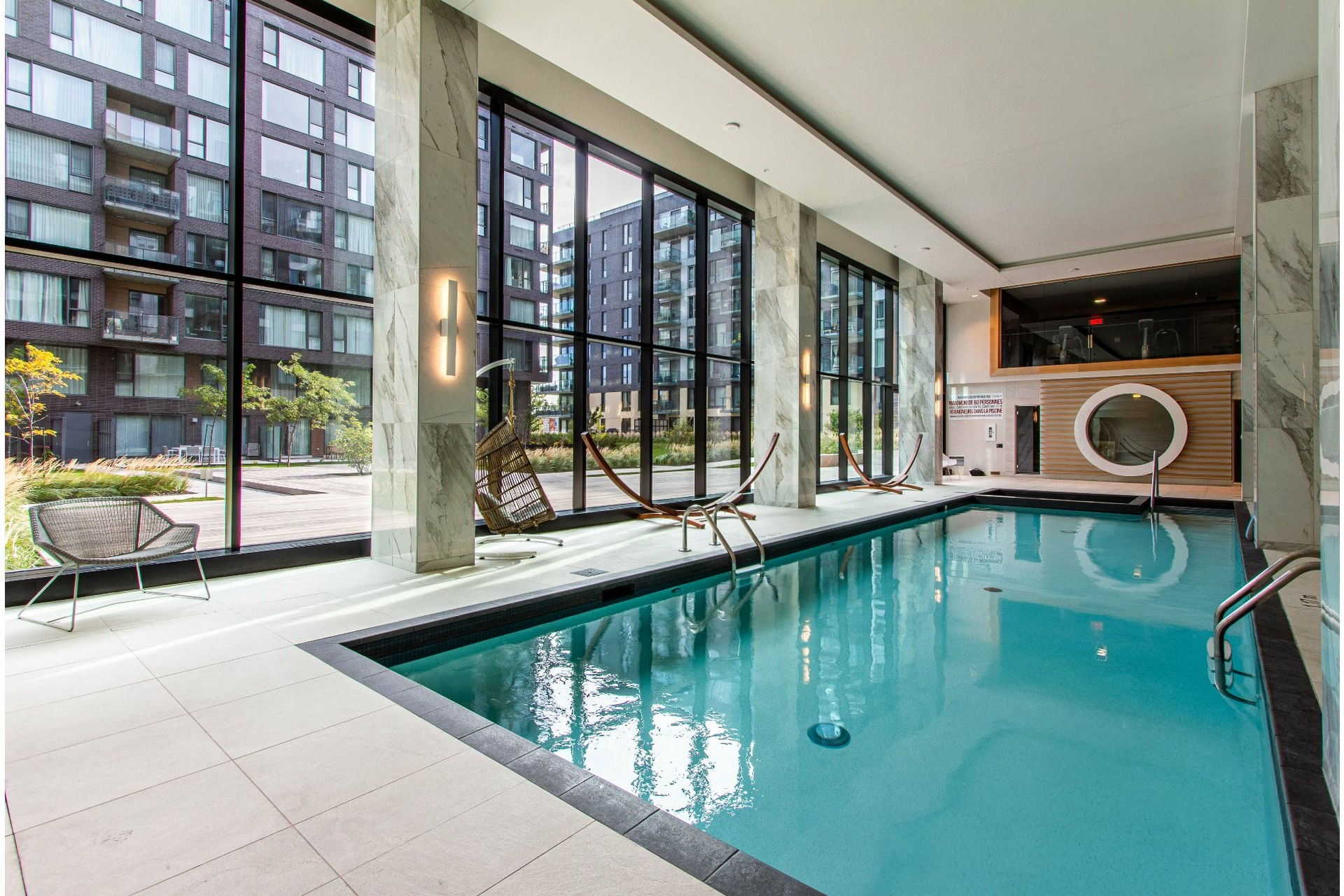 image 21 - Apartment For sale Le Sud-Ouest Montréal  - 6 rooms