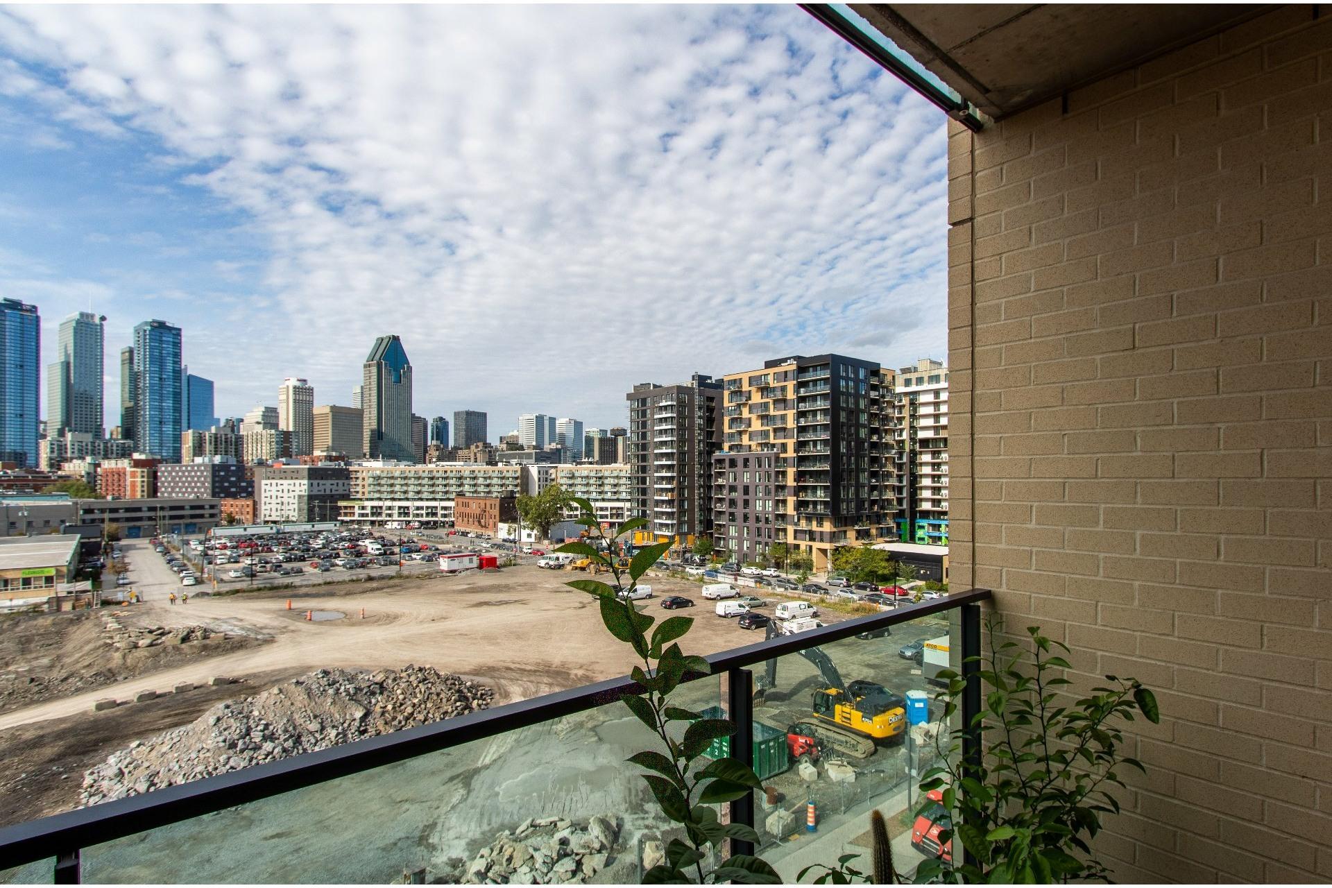 image 11 - Apartment For sale Le Sud-Ouest Montréal  - 6 rooms