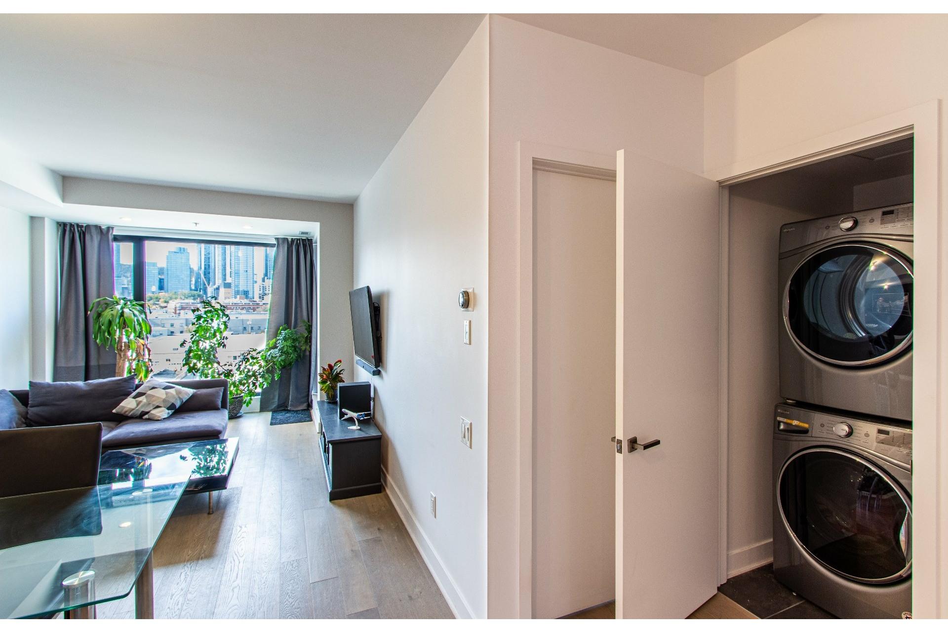 image 12 - Apartment For sale Le Sud-Ouest Montréal  - 6 rooms