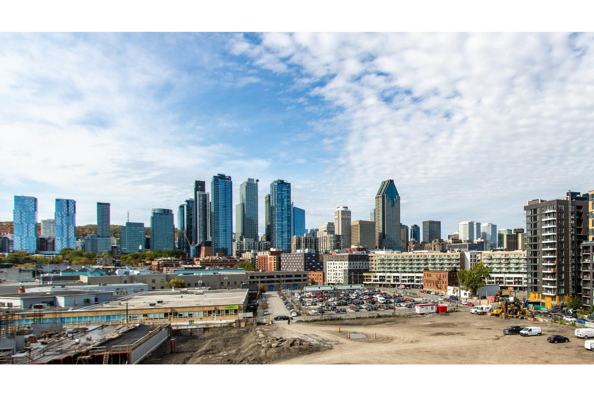 image 1 - Apartment For sale Le Sud-Ouest Montréal  - 6 rooms