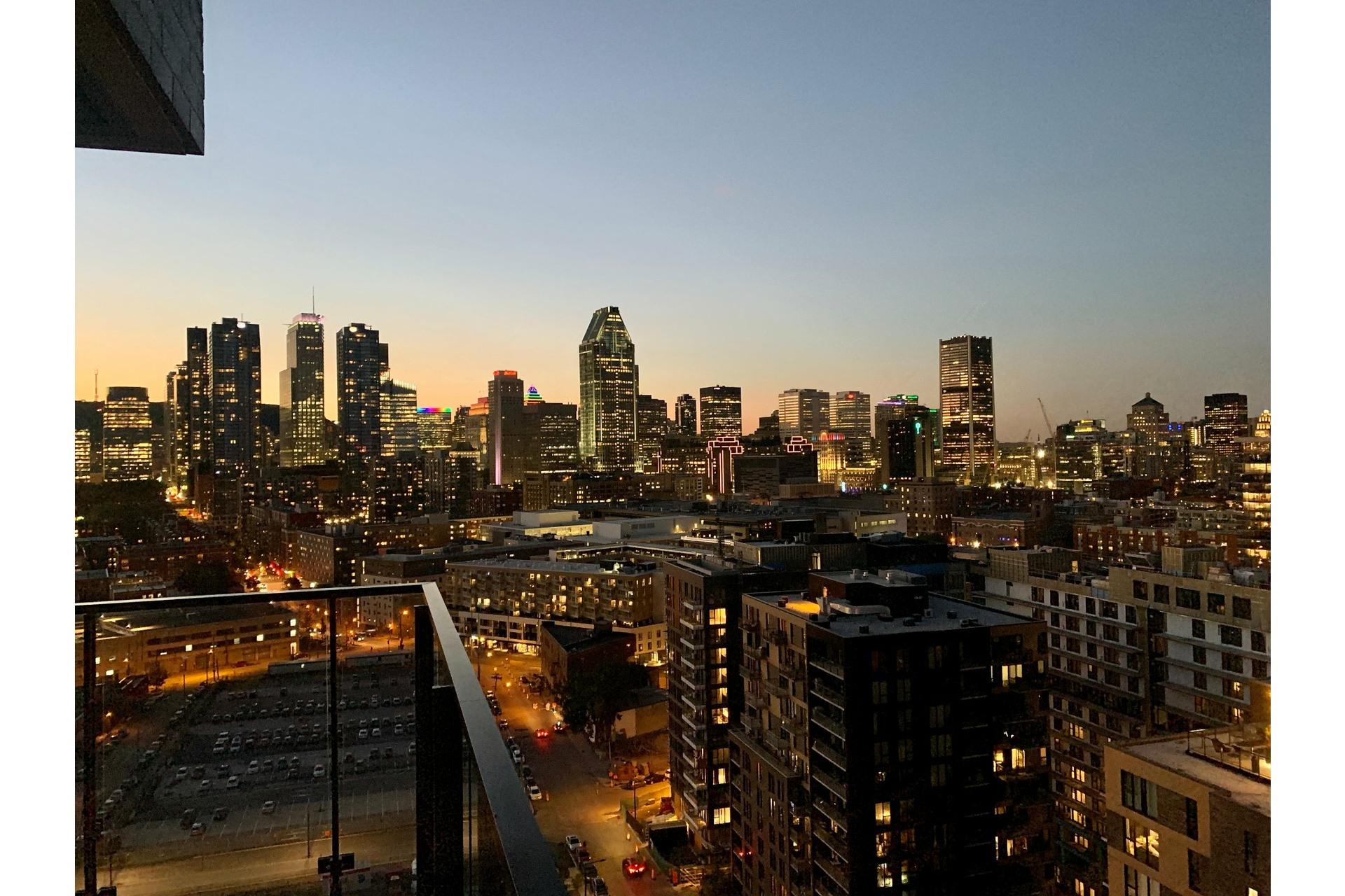 image 27 - Apartment For sale Le Sud-Ouest Montréal  - 6 rooms