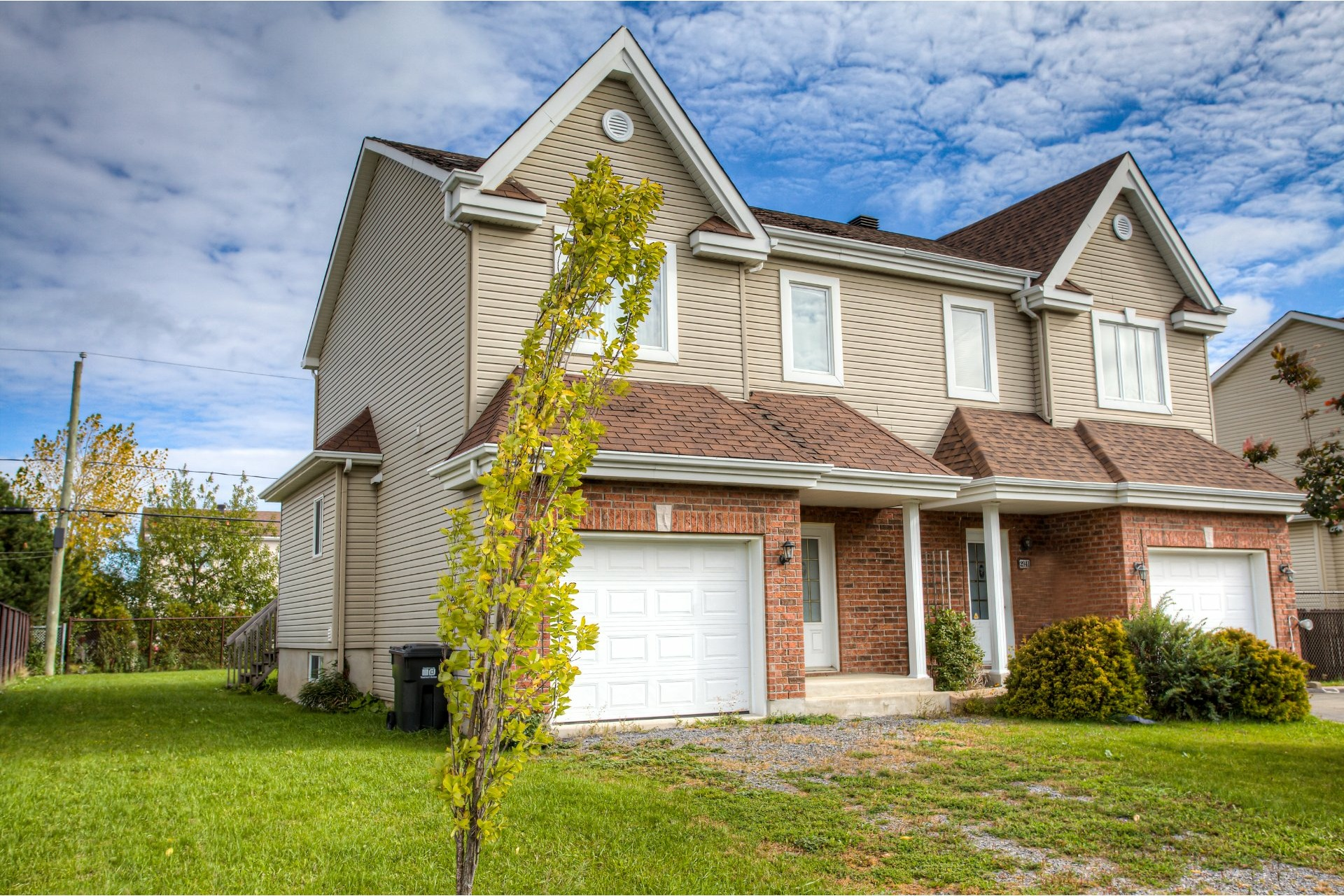 image 0 - House For sale Vaudreuil-Dorion - 8 rooms