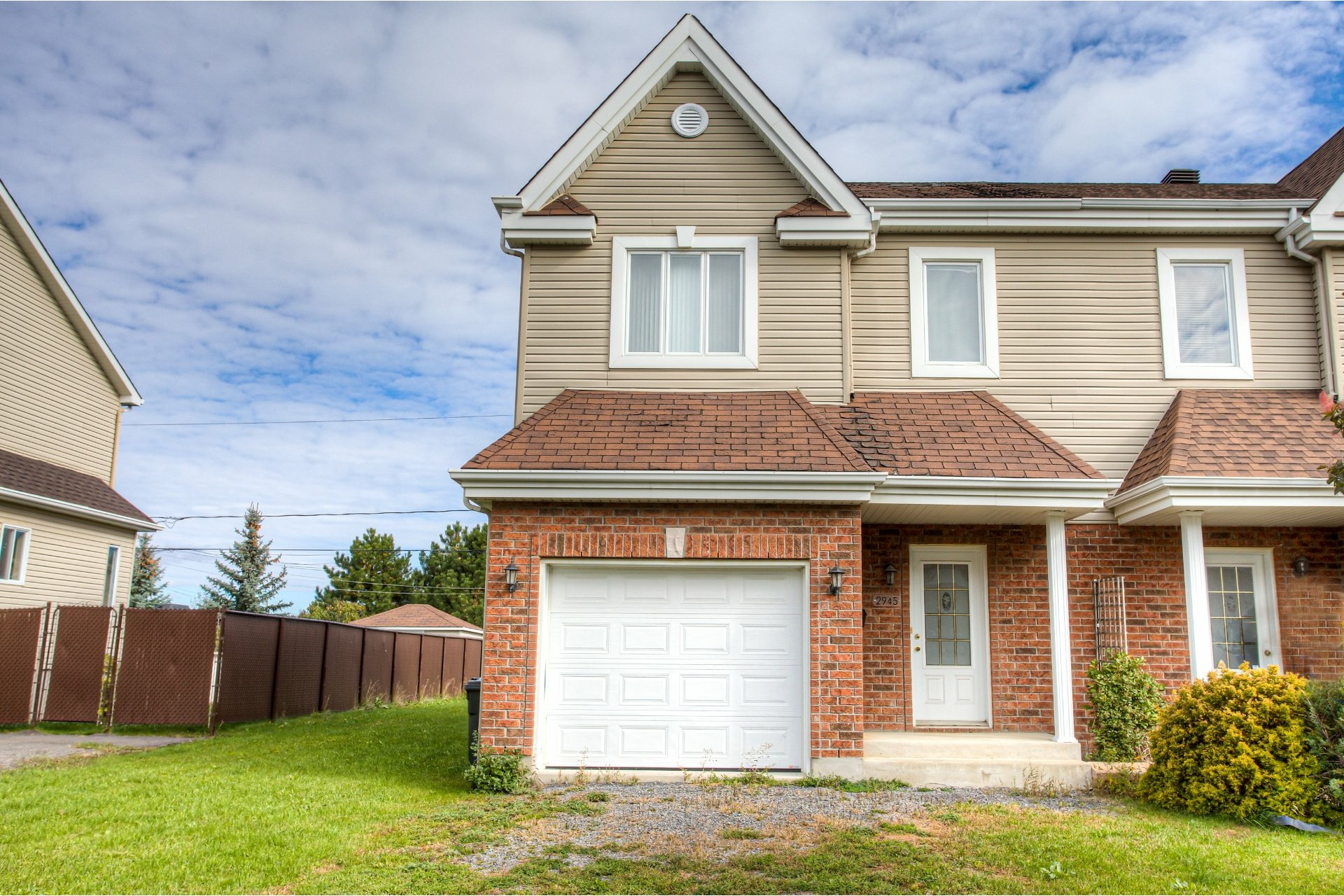 image 21 - House For sale Vaudreuil-Dorion - 8 rooms