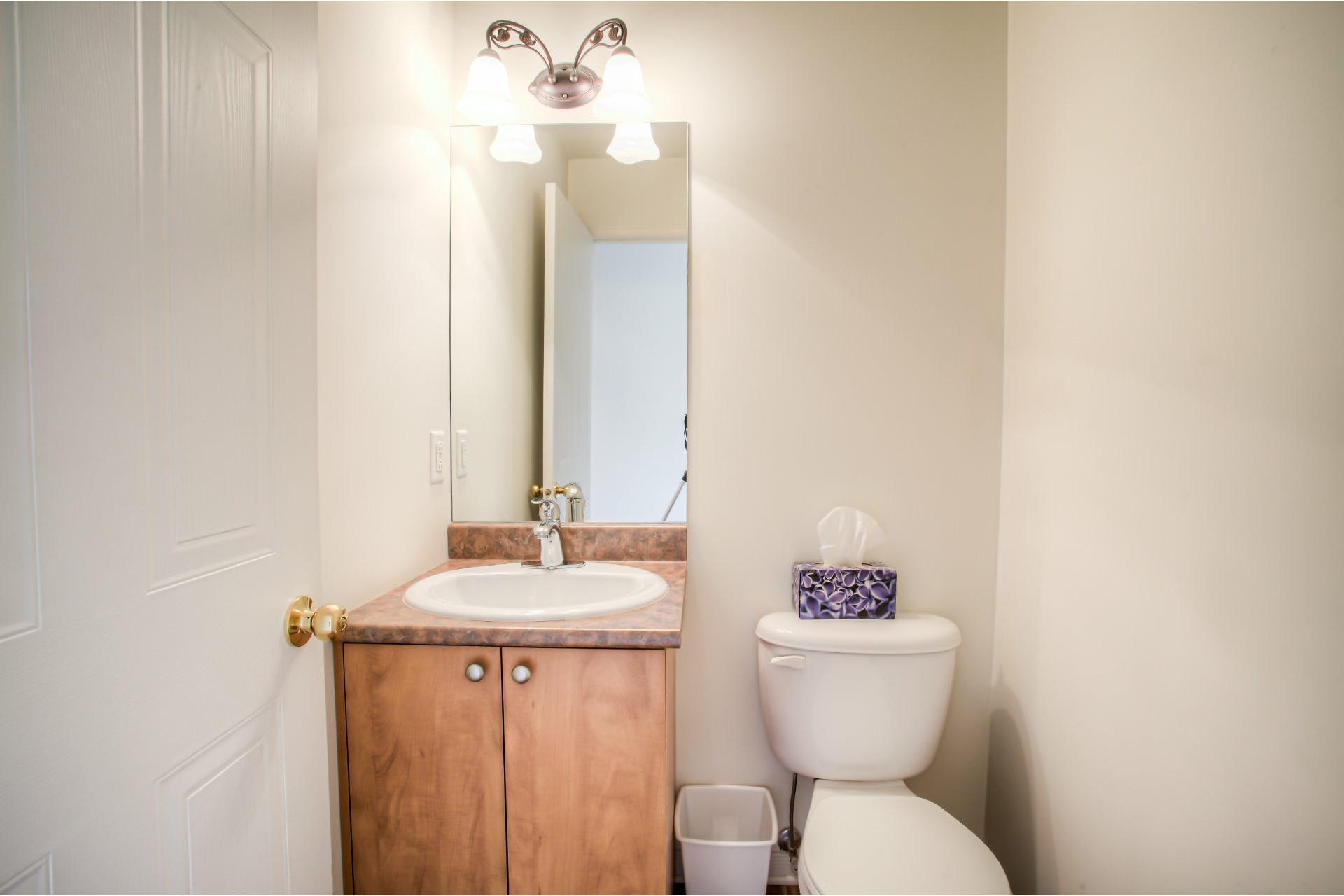 image 3 - House For sale Vaudreuil-Dorion - 8 rooms