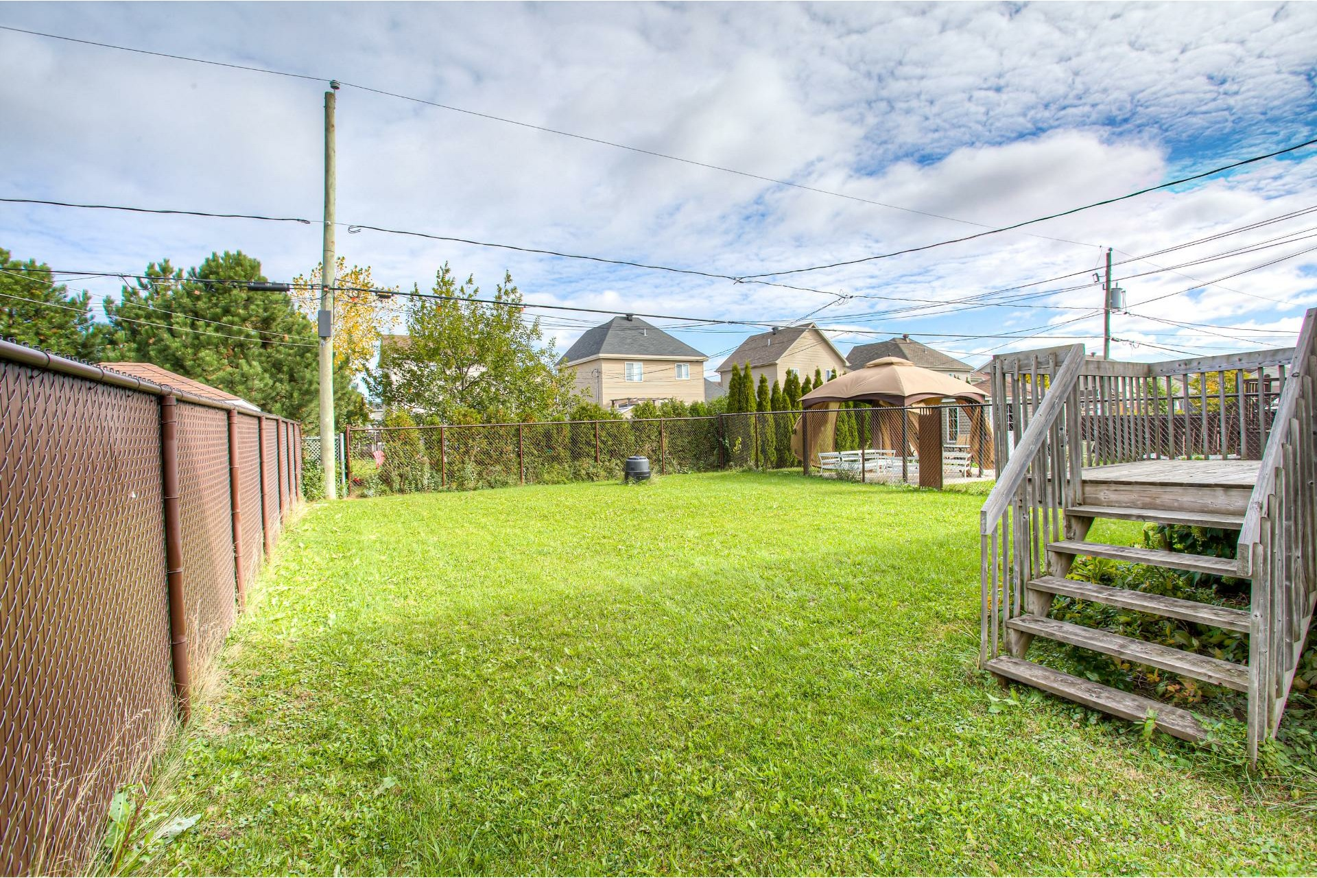 image 17 - House For sale Vaudreuil-Dorion - 8 rooms