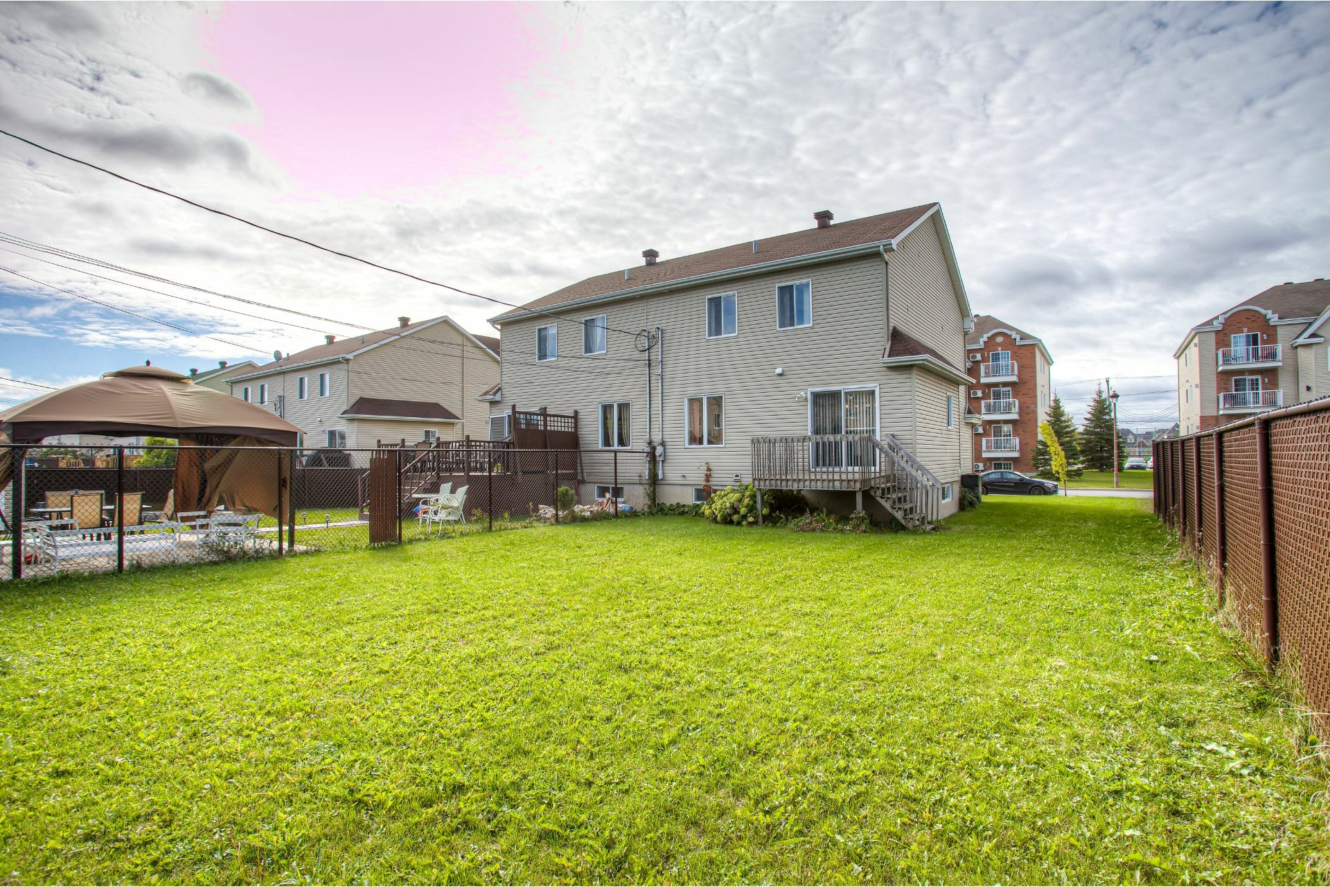 image 20 - House For sale Vaudreuil-Dorion - 8 rooms