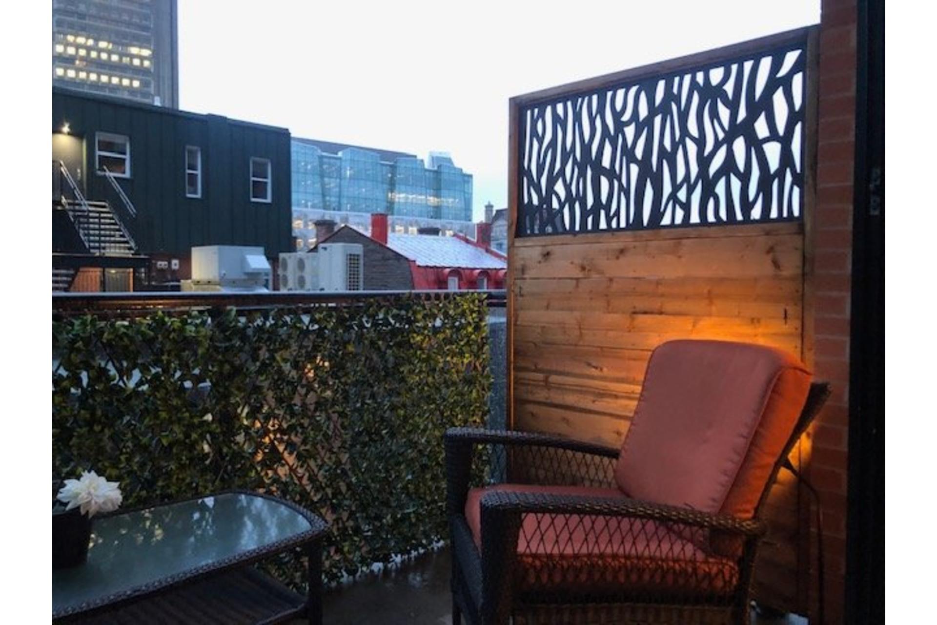 image 24 - Appartement À vendre La Cité-Limoilou Québec  - 9 pièces