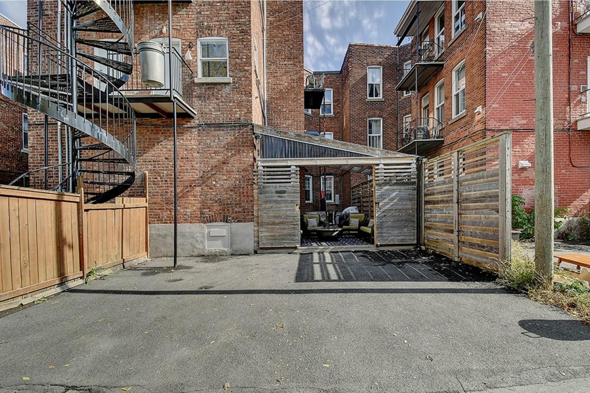 image 18 - Triplex For sale Verdun/Île-des-Soeurs Montréal  - 10 rooms