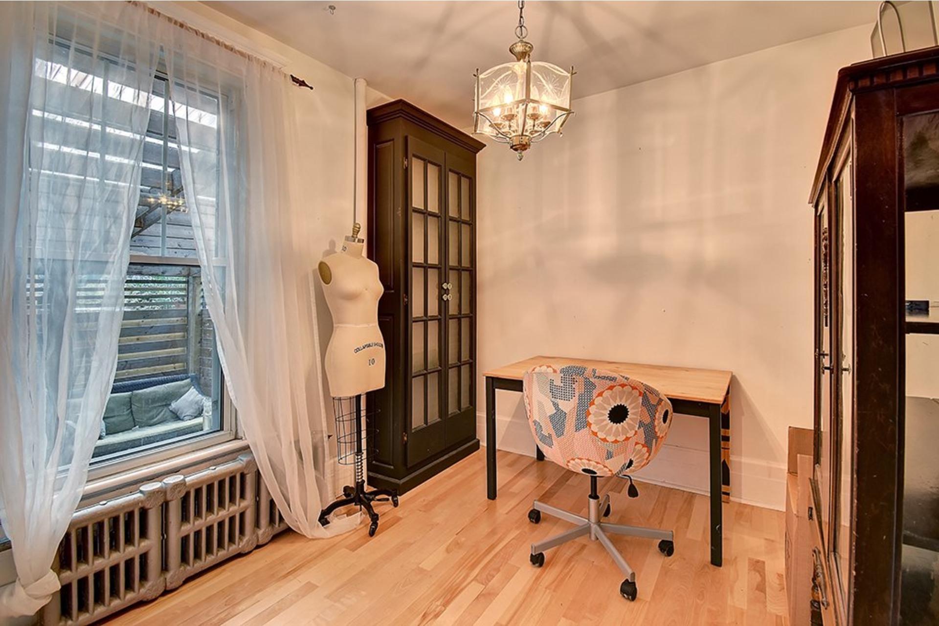 image 12 - Triplex For sale Verdun/Île-des-Soeurs Montréal  - 10 rooms