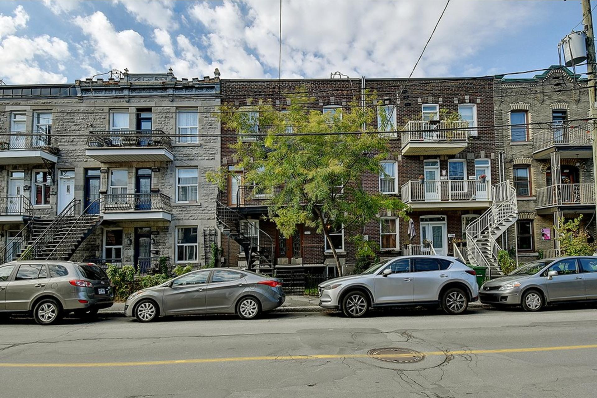 image 22 - Triplex For sale Verdun/Île-des-Soeurs Montréal  - 10 rooms