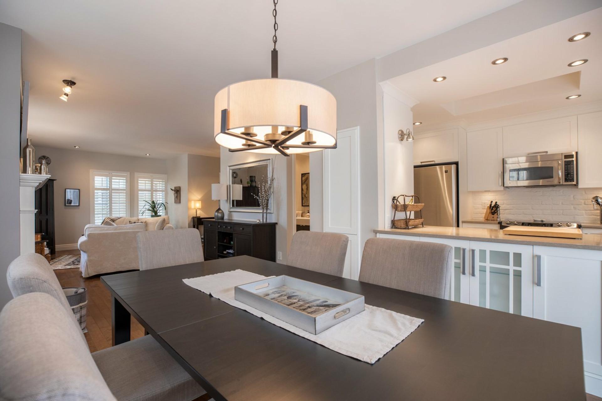 image 5 - House For sale Ahuntsic-Cartierville Montréal  - 8 rooms