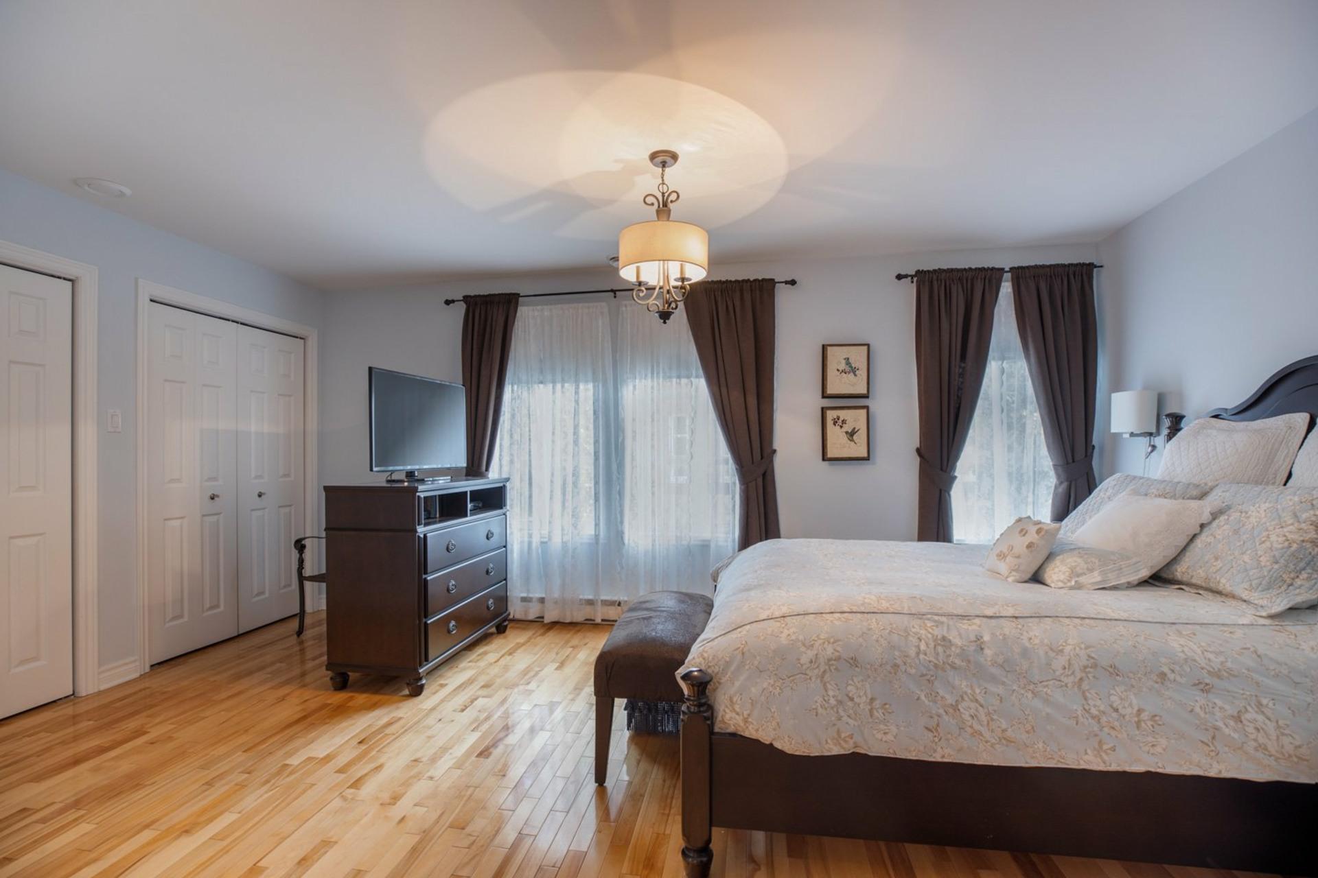 image 13 - Maison À vendre Ahuntsic-Cartierville Montréal  - 8 pièces