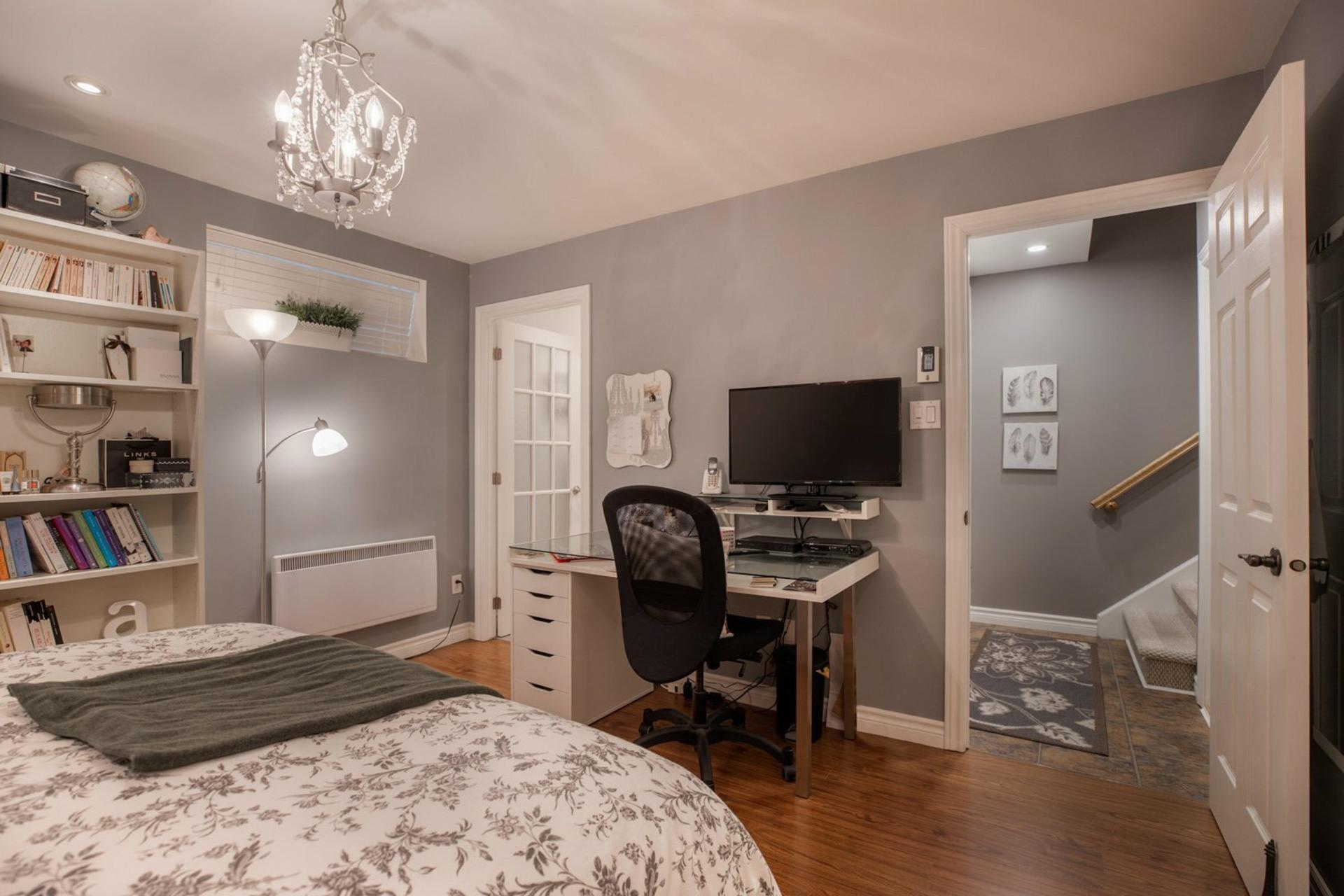 image 24 - House For sale Ahuntsic-Cartierville Montréal  - 8 rooms