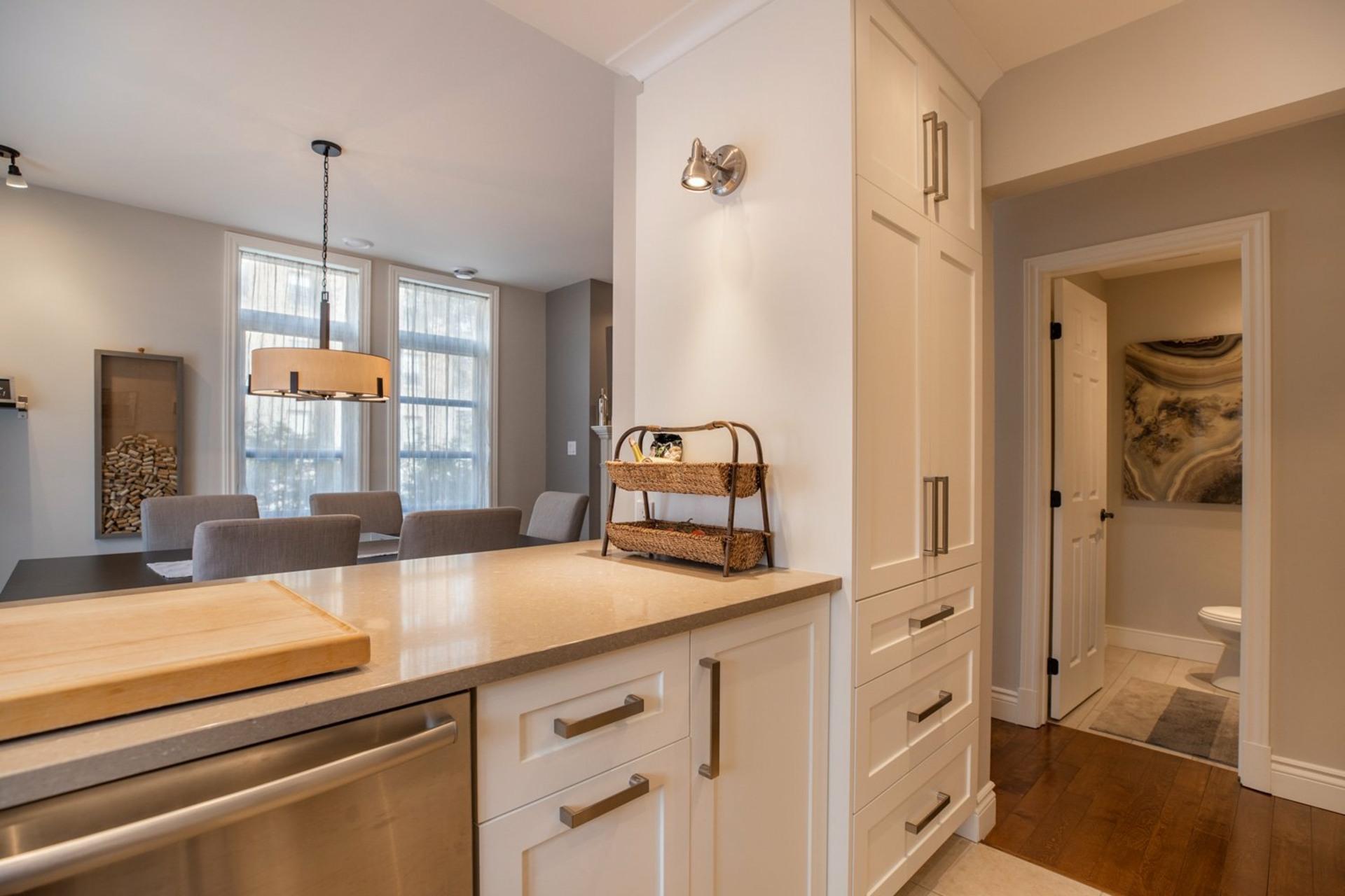 image 8 - House For sale Ahuntsic-Cartierville Montréal  - 8 rooms