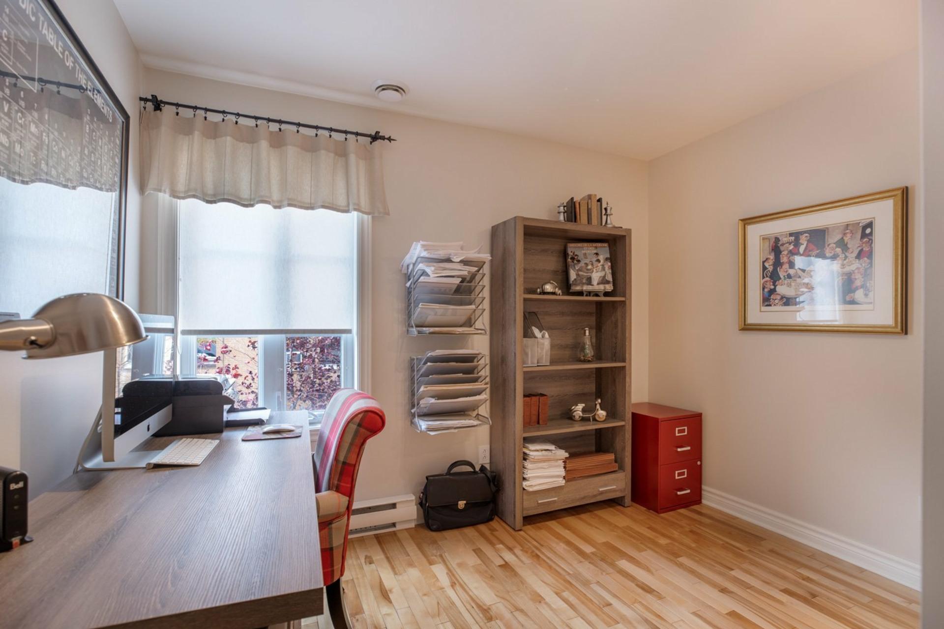 image 19 - House For sale Ahuntsic-Cartierville Montréal  - 8 rooms