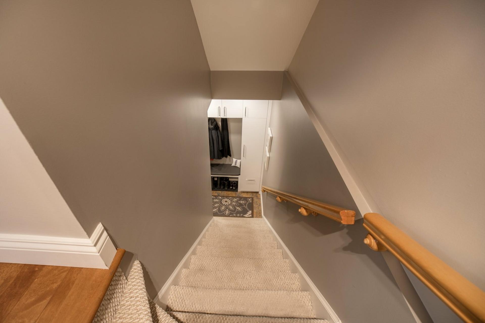 image 21 - House For sale Ahuntsic-Cartierville Montréal  - 8 rooms