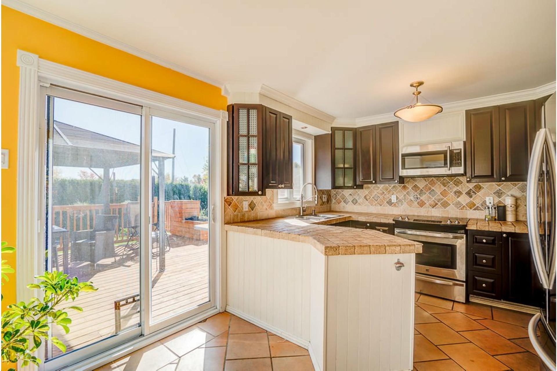 image 6 - House For sale Saint-Lin/Laurentides - 13 rooms