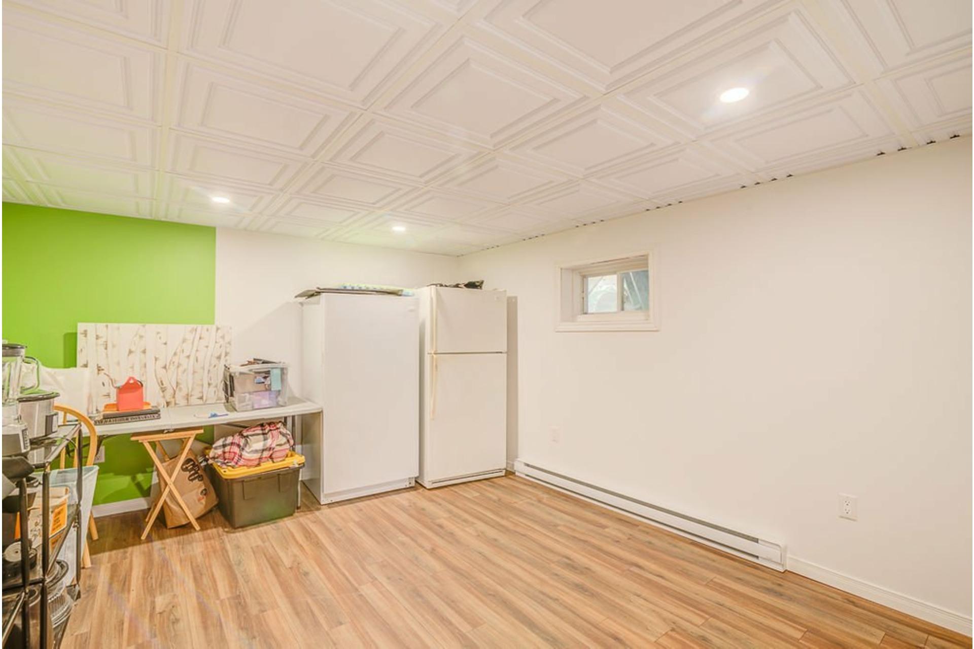 image 29 - House For sale Saint-Lin/Laurentides - 13 rooms