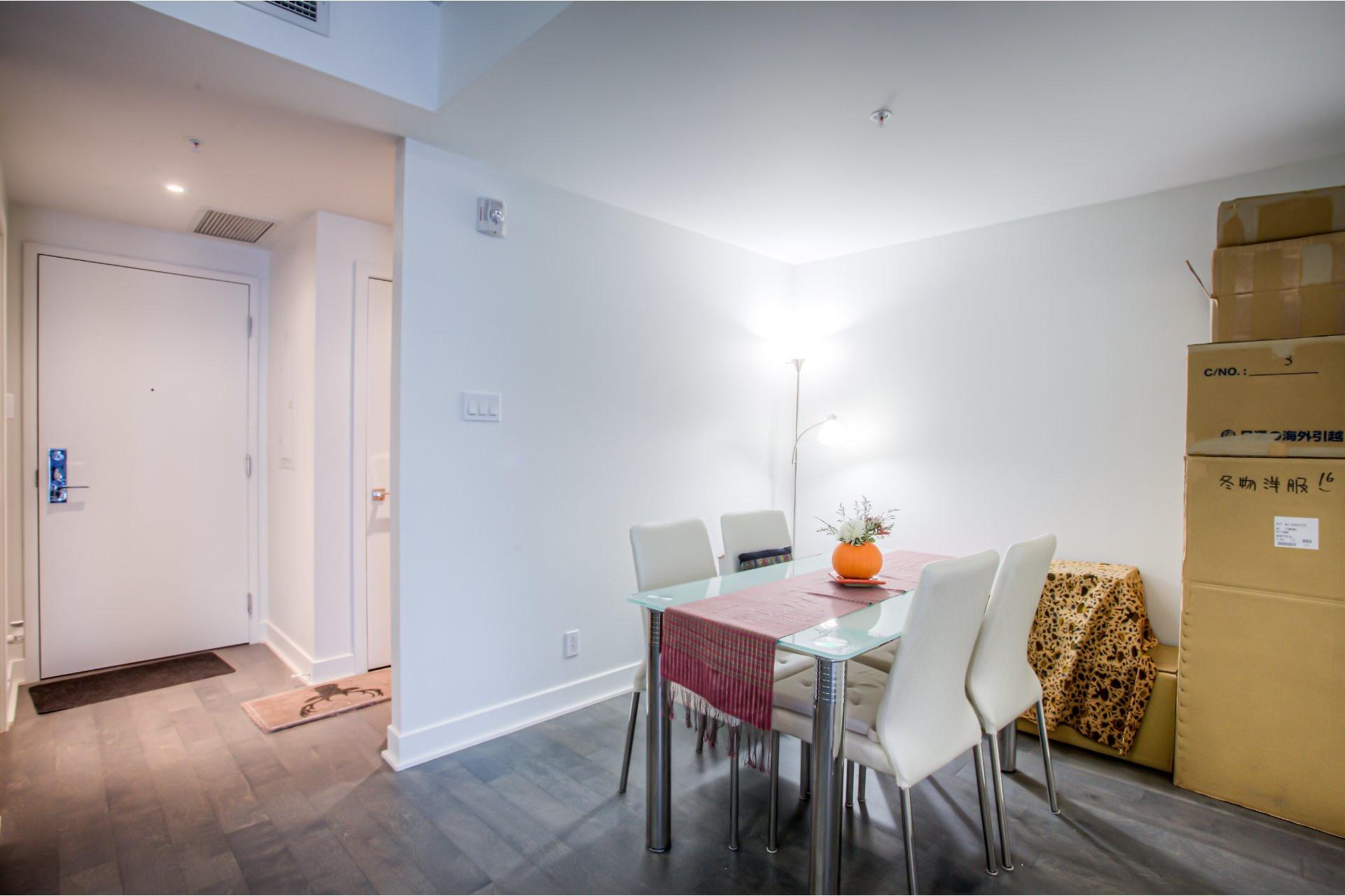 image 13 - Appartement À louer Ville-Marie Montréal  - 5 pièces