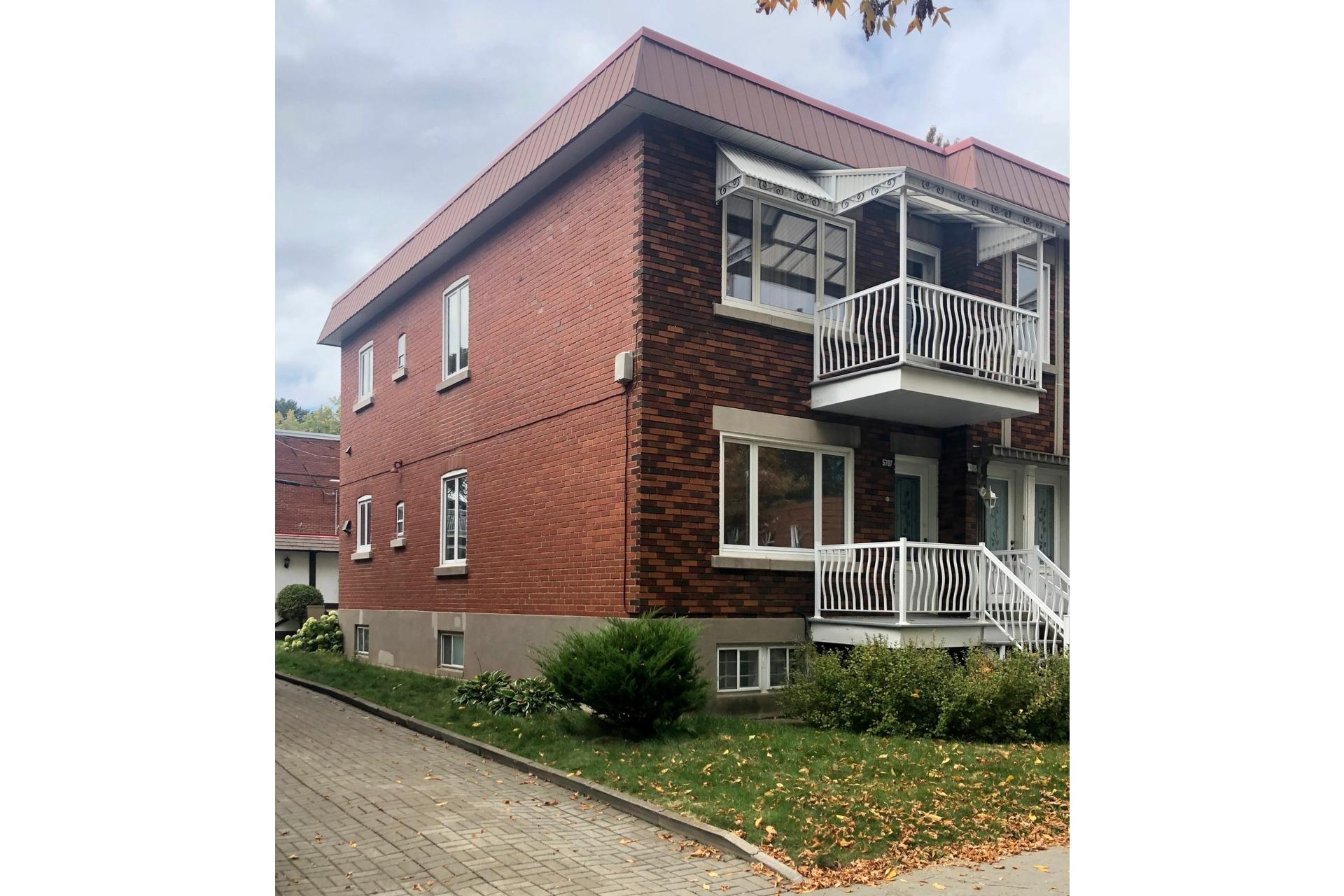 image 0 - Apartment For rent Le Sud-Ouest Montréal  - 4 rooms