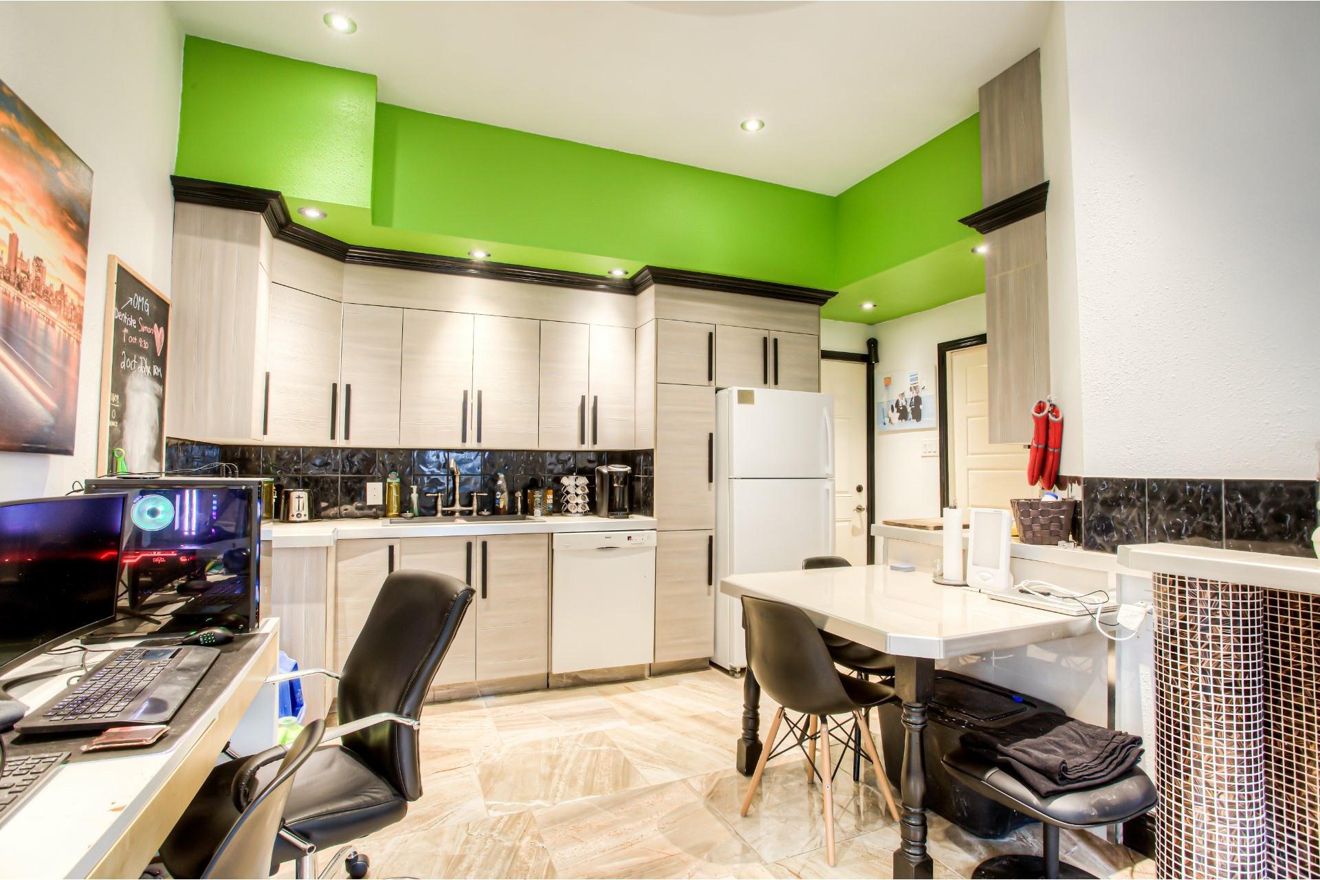image 14 - Duplex À vendre Lachine Montréal  - 3 pièces