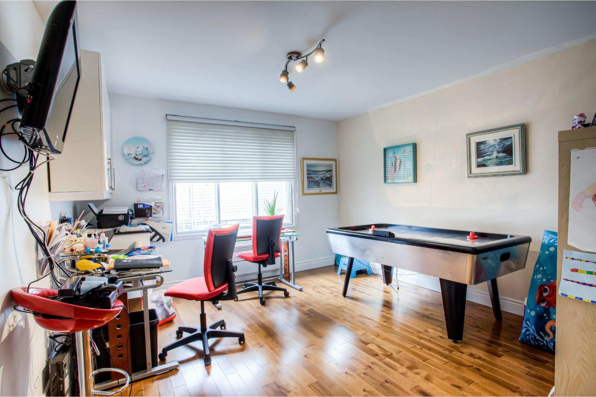 image 8 - Duplex À vendre Lachine Montréal  - 3 pièces