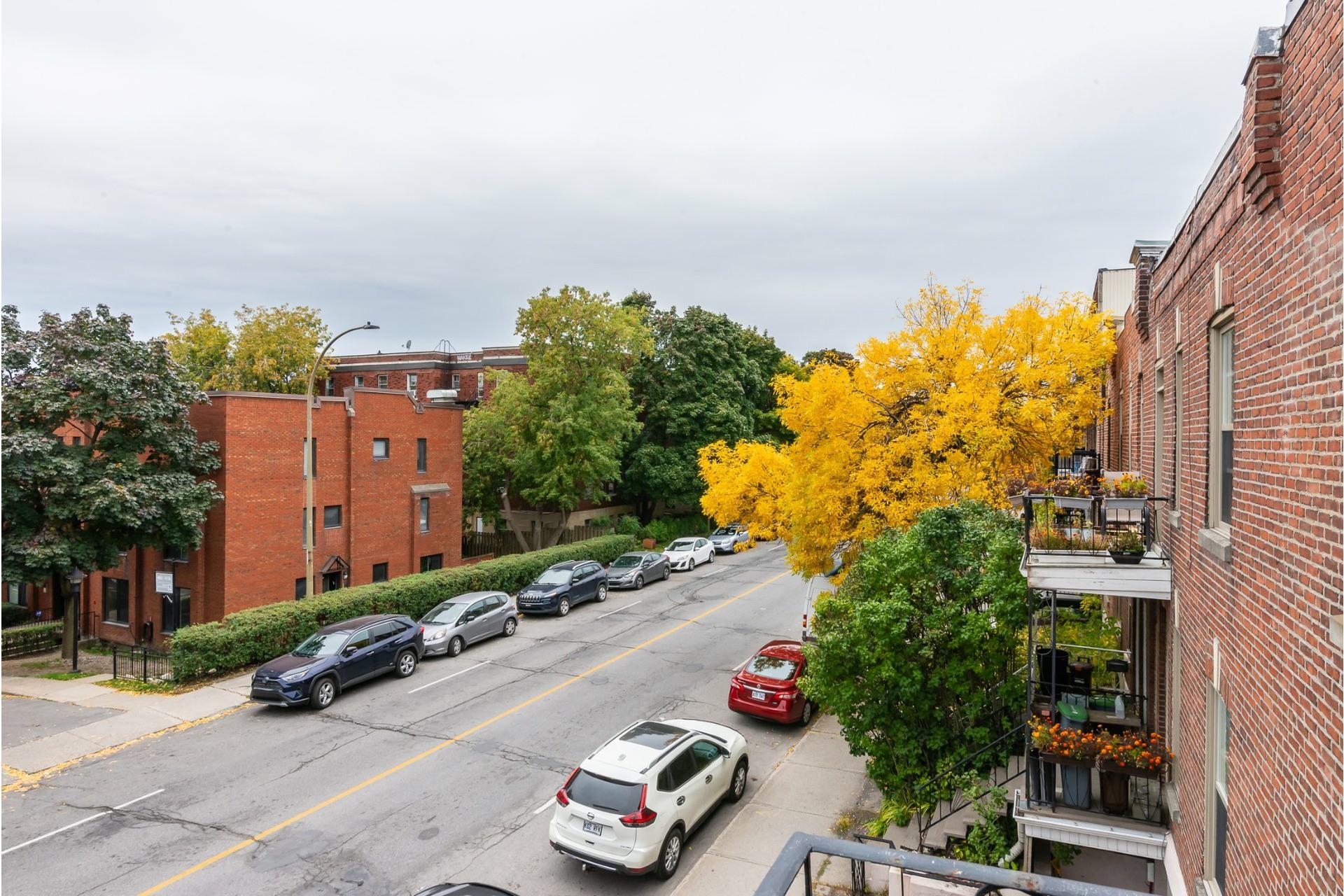 image 49 - Duplex À vendre Côte-des-Neiges/Notre-Dame-de-Grâce Montréal  - 5 pièces