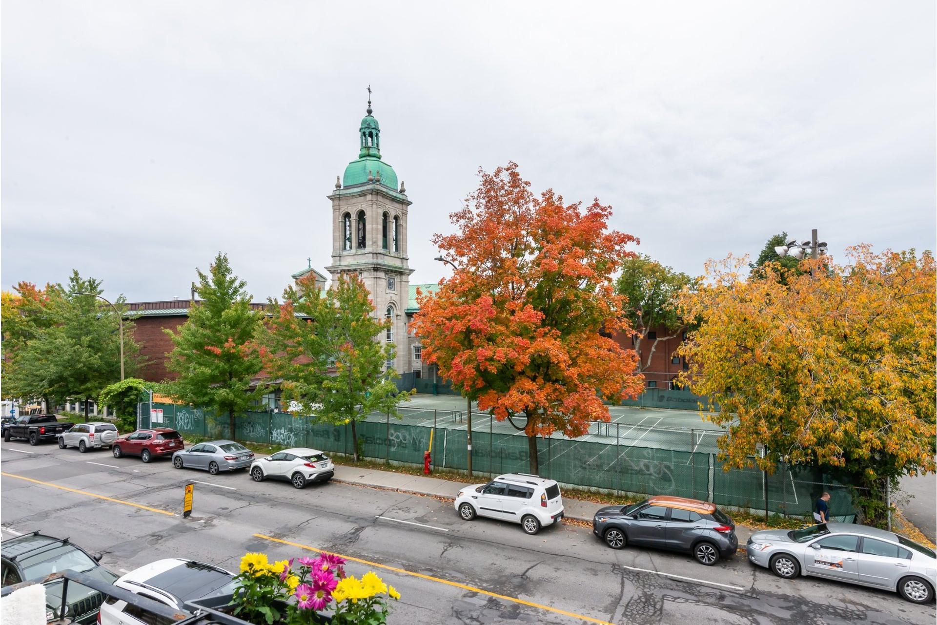 image 48 - Duplex À vendre Côte-des-Neiges/Notre-Dame-de-Grâce Montréal  - 5 pièces