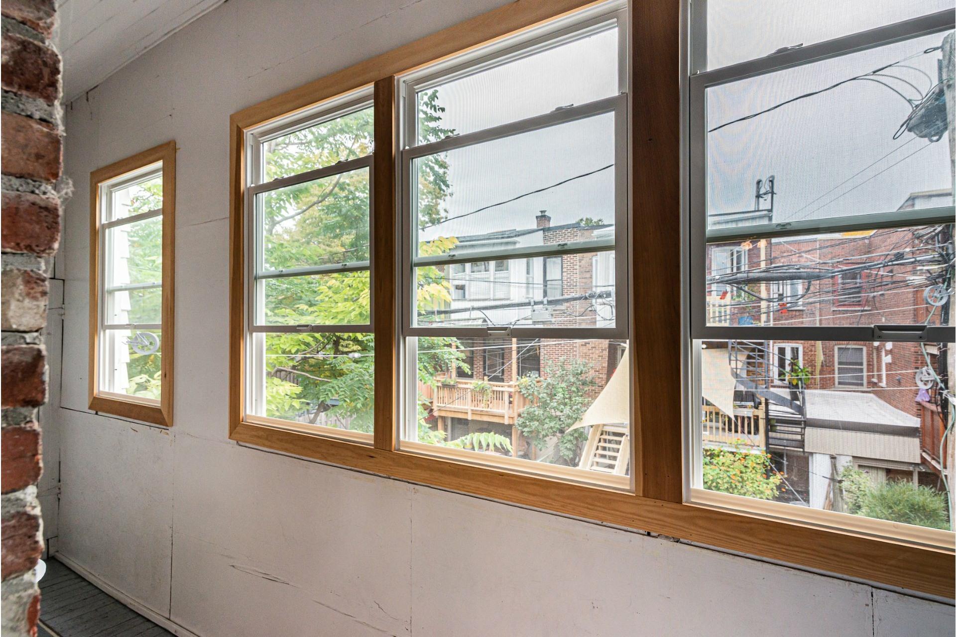 image 46 - Duplex À vendre Côte-des-Neiges/Notre-Dame-de-Grâce Montréal  - 5 pièces