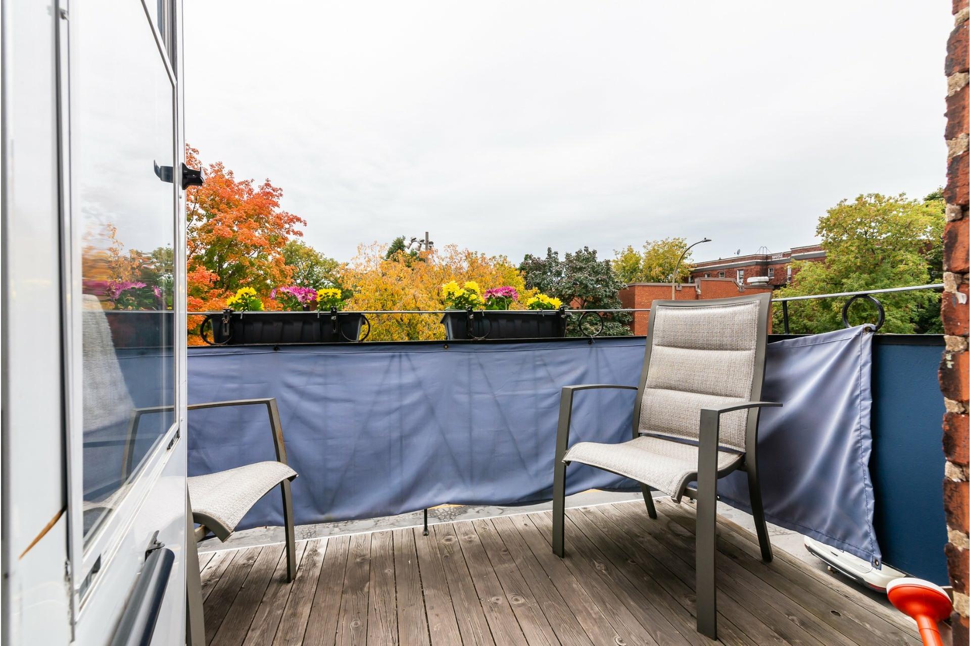 image 47 - Duplex À vendre Côte-des-Neiges/Notre-Dame-de-Grâce Montréal  - 5 pièces