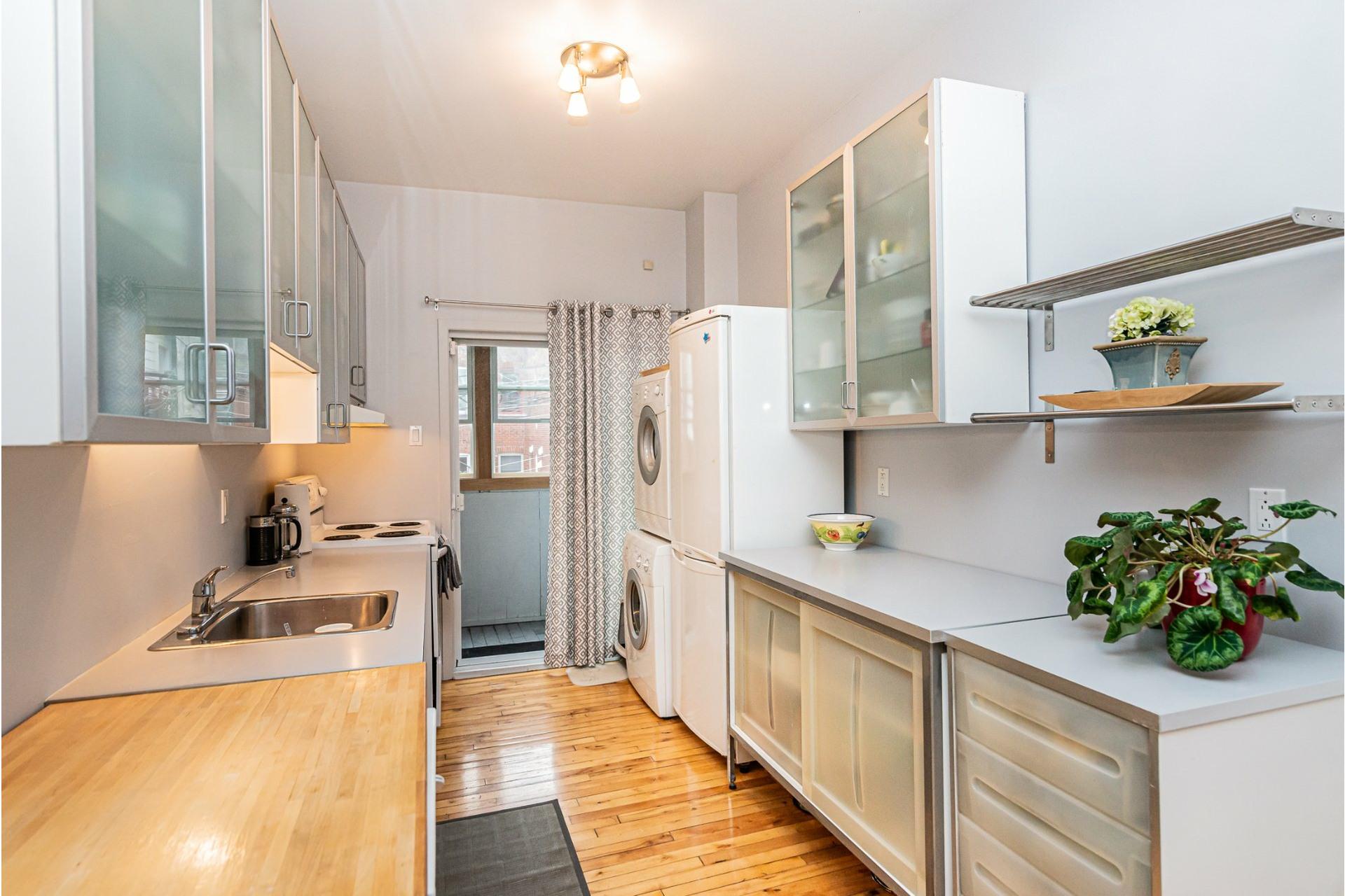 image 37 - Duplex À vendre Côte-des-Neiges/Notre-Dame-de-Grâce Montréal  - 5 pièces