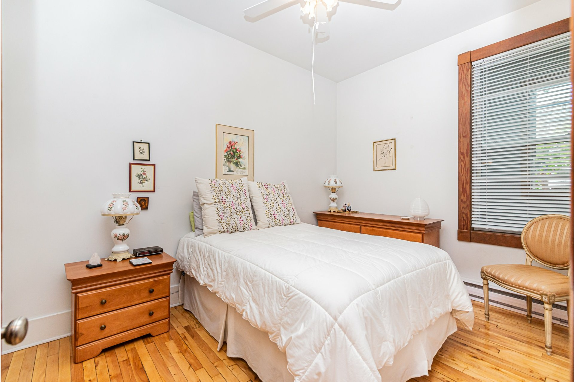 image 40 - Duplex À vendre Côte-des-Neiges/Notre-Dame-de-Grâce Montréal  - 5 pièces