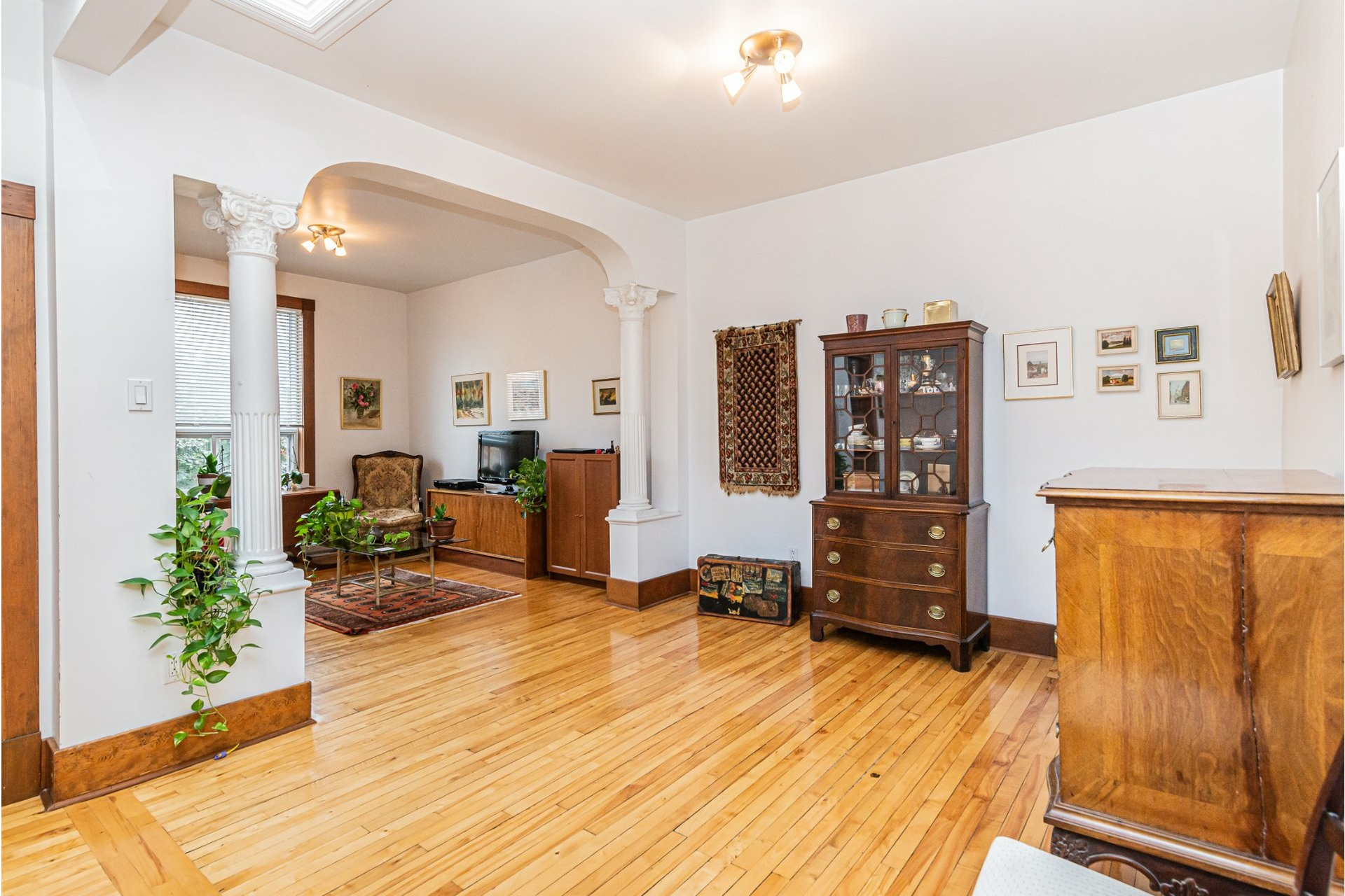 image 31 - Duplex À vendre Côte-des-Neiges/Notre-Dame-de-Grâce Montréal  - 5 pièces