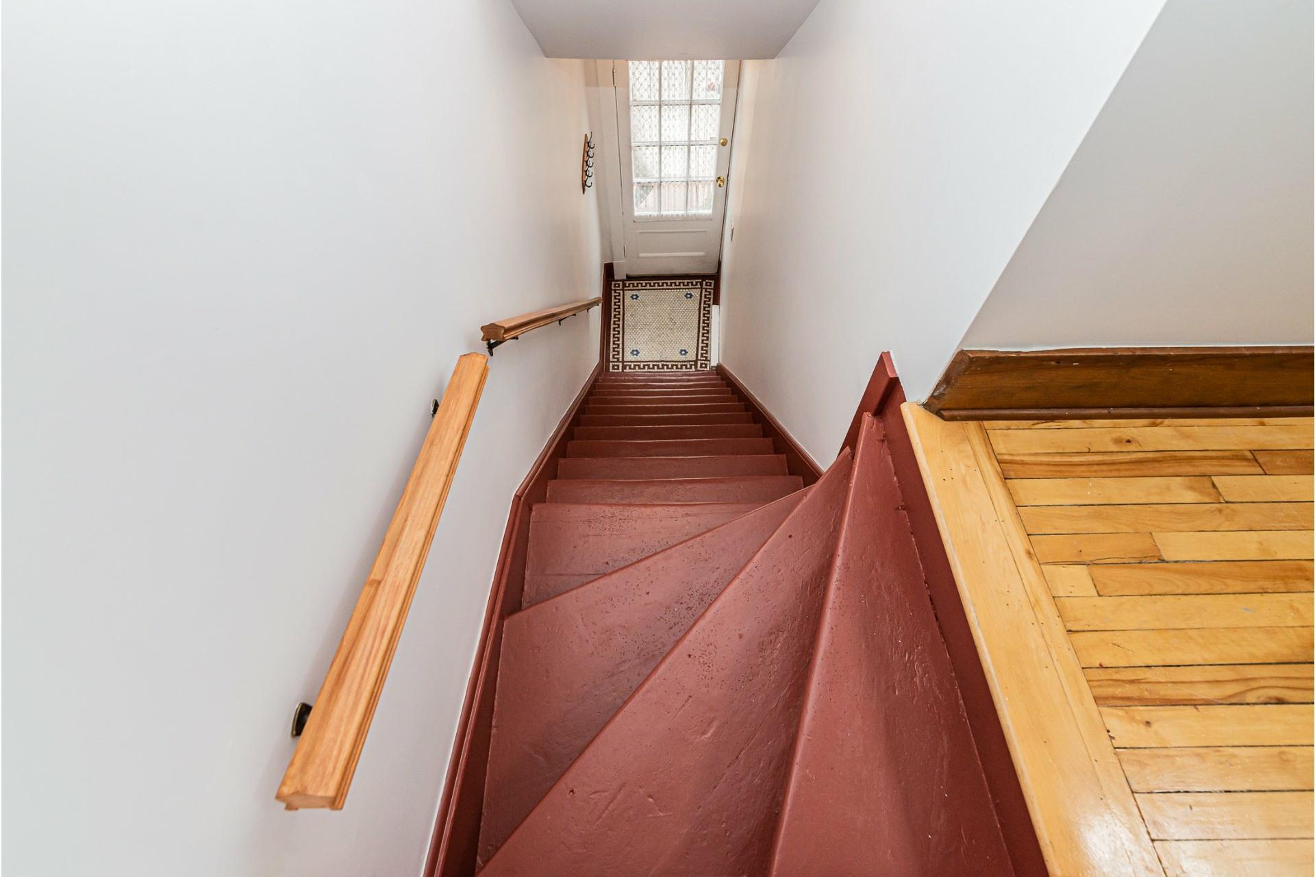 image 28 - Duplex À vendre Côte-des-Neiges/Notre-Dame-de-Grâce Montréal  - 5 pièces