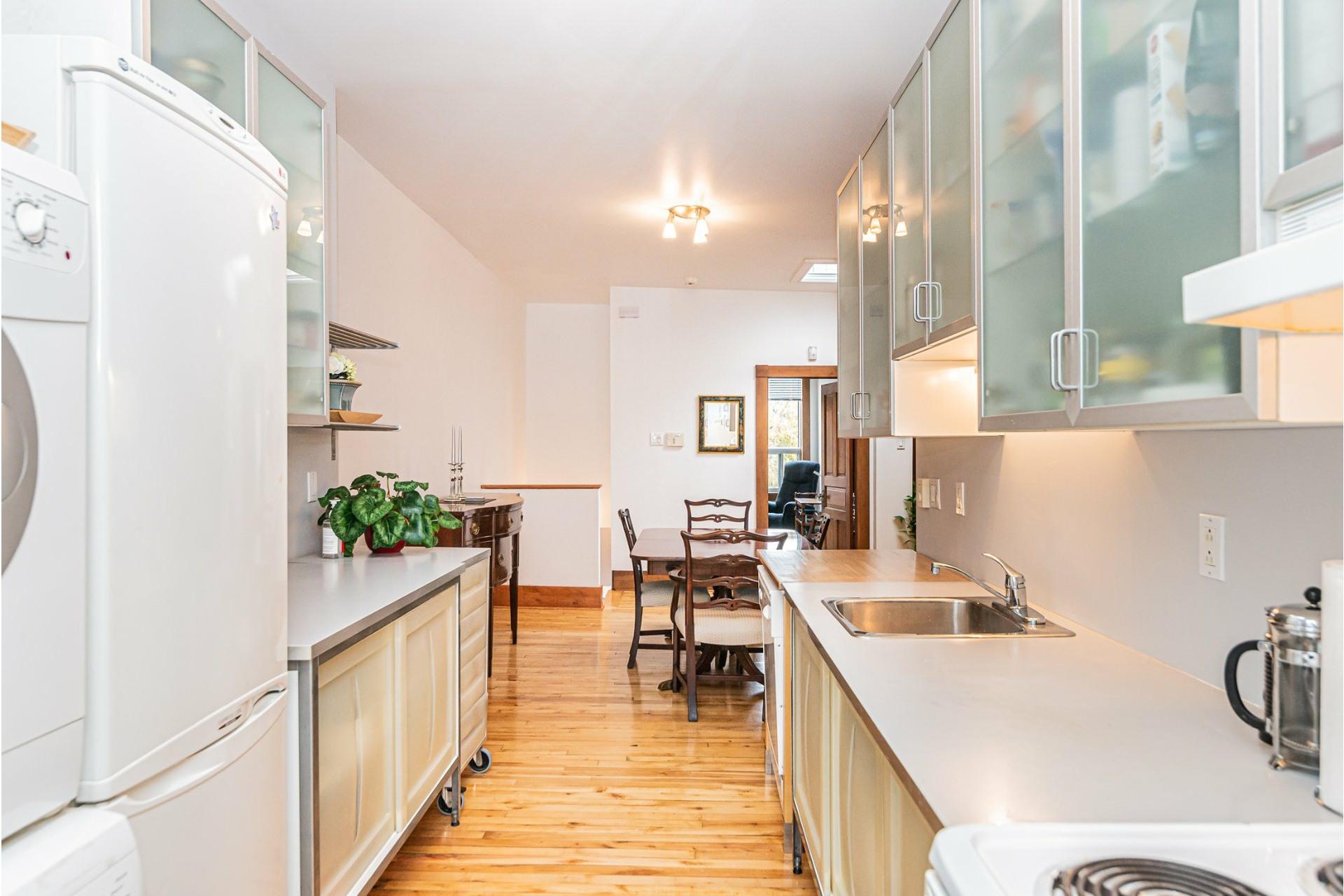 image 39 - Duplex À vendre Côte-des-Neiges/Notre-Dame-de-Grâce Montréal  - 5 pièces