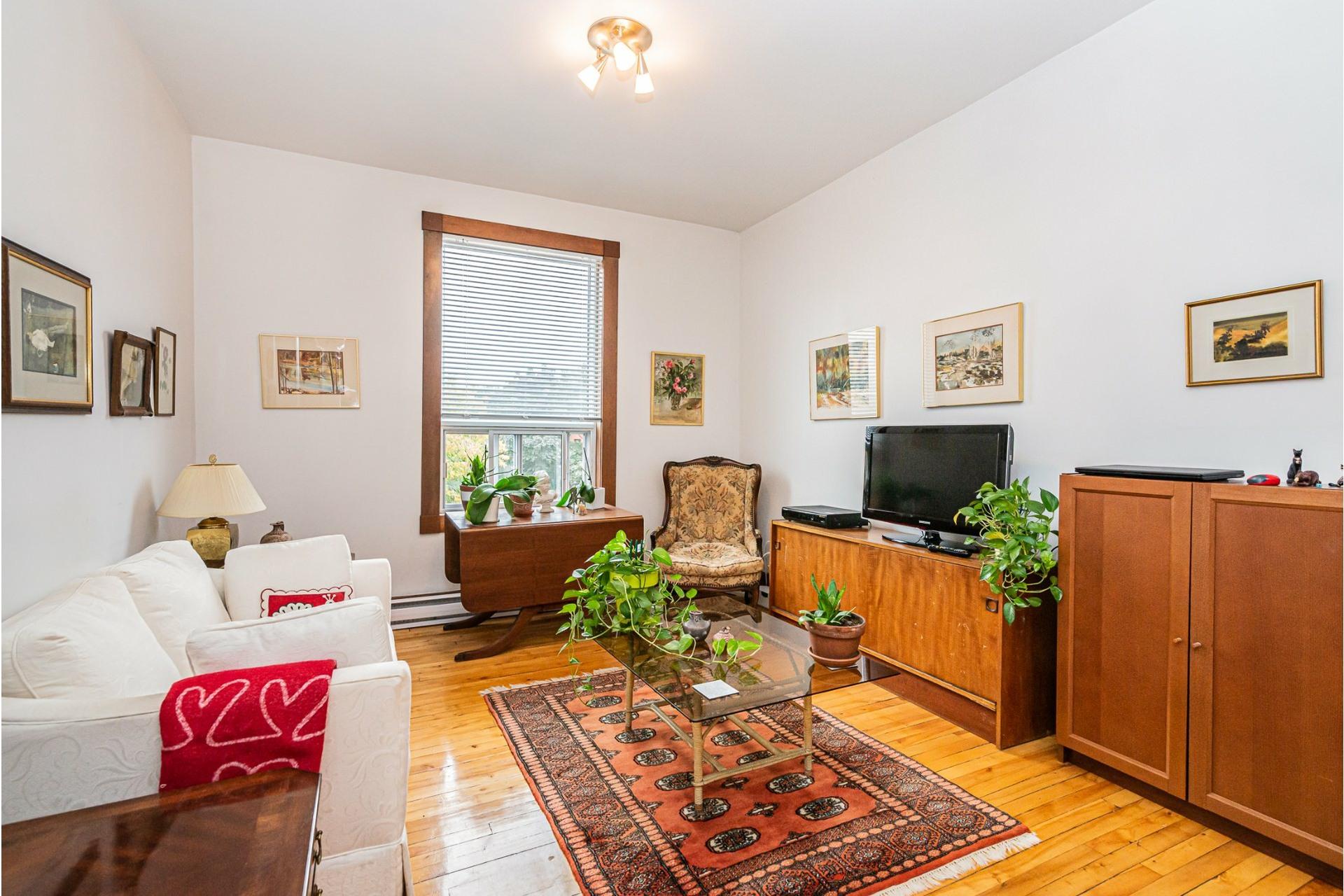image 33 - Duplex À vendre Côte-des-Neiges/Notre-Dame-de-Grâce Montréal  - 5 pièces