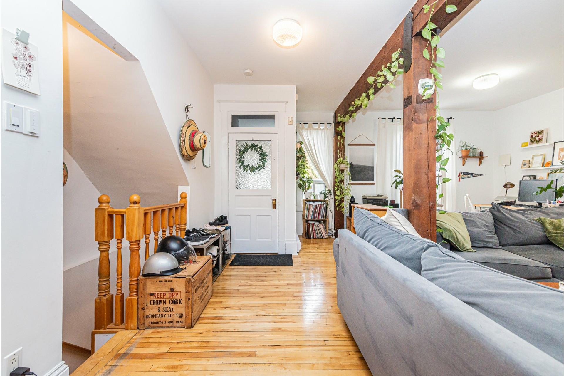 image 12 - Duplex À vendre Côte-des-Neiges/Notre-Dame-de-Grâce Montréal  - 5 pièces