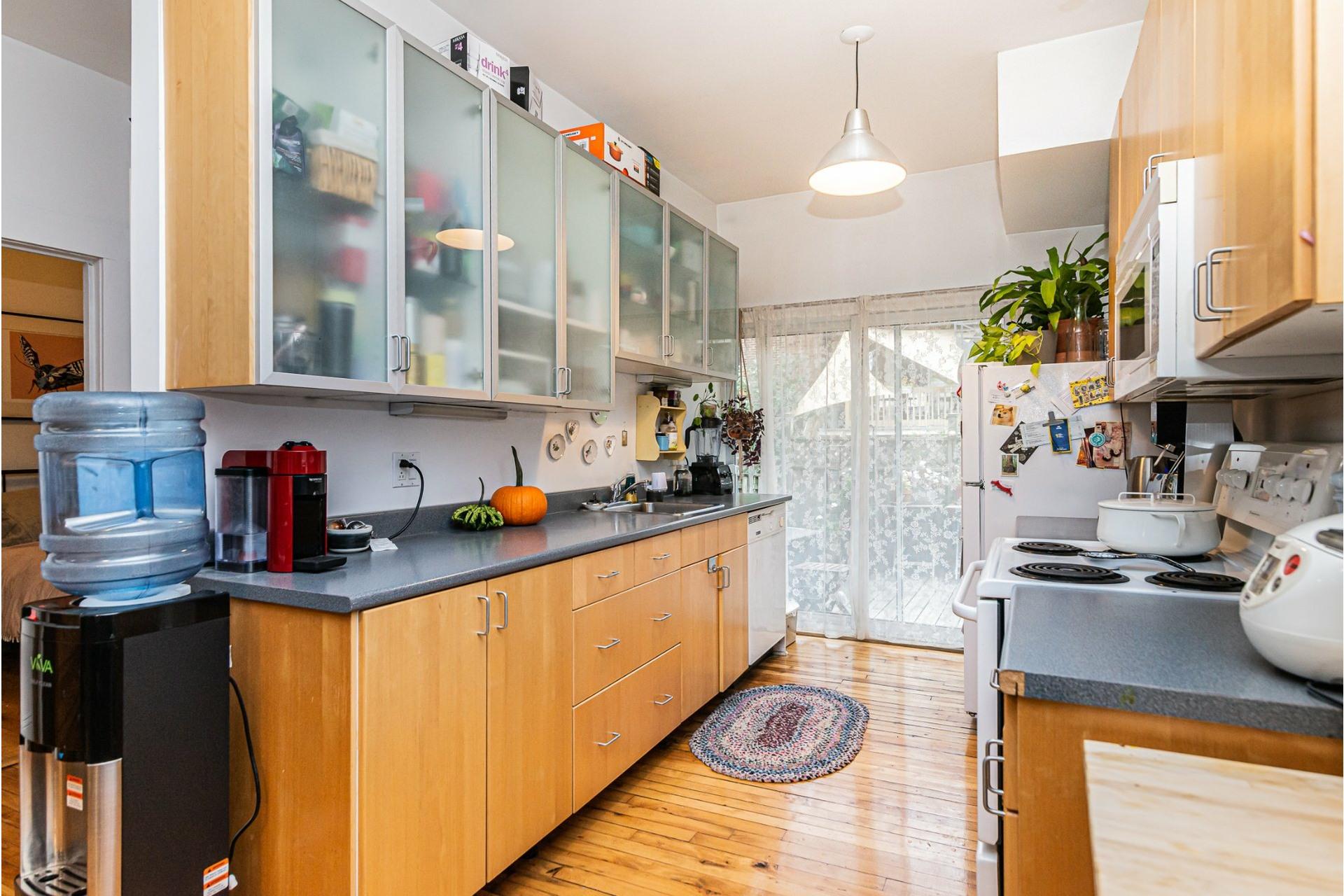 image 8 - Duplex À vendre Côte-des-Neiges/Notre-Dame-de-Grâce Montréal  - 5 pièces