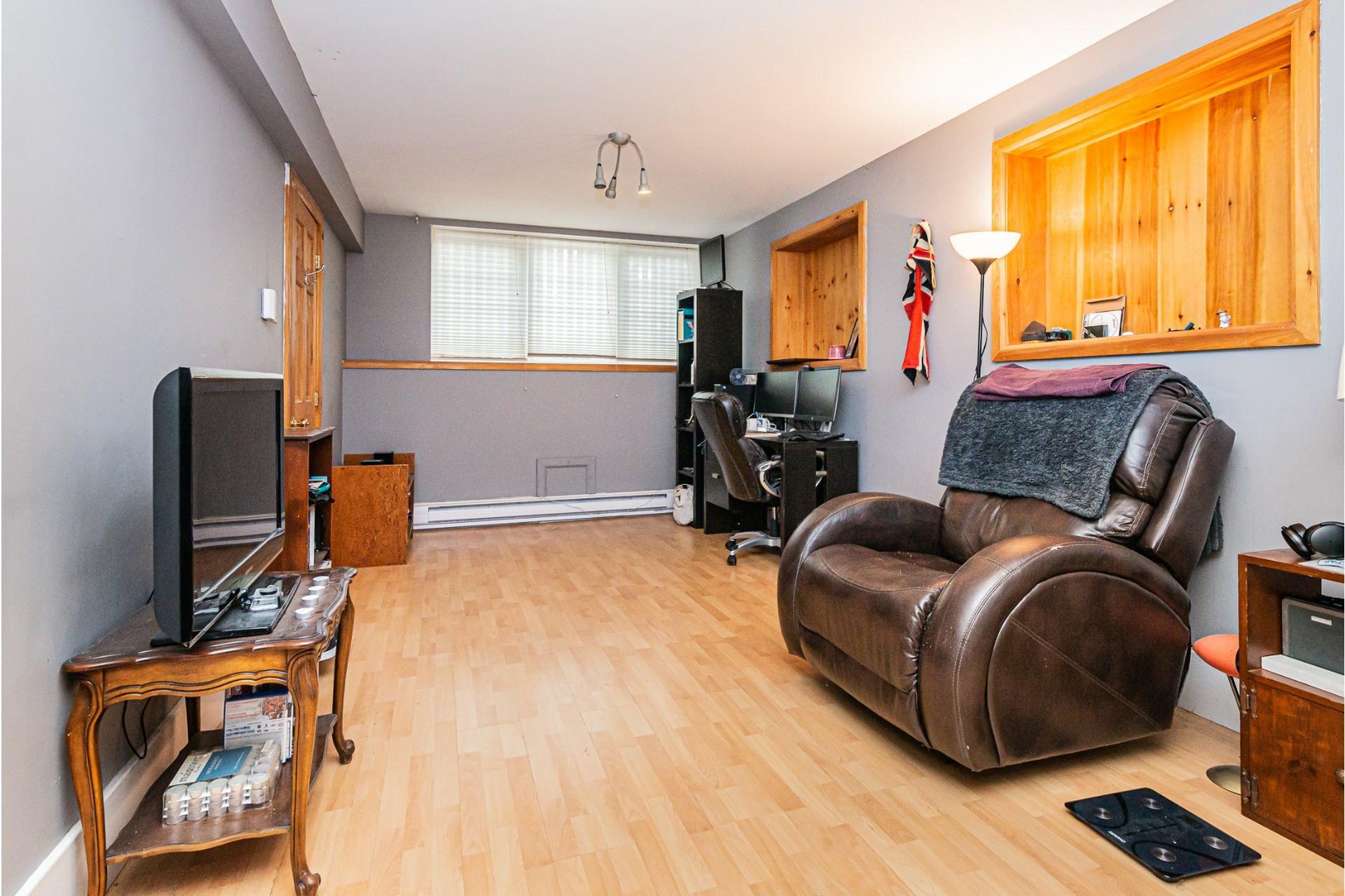 image 17 - Duplex À vendre Côte-des-Neiges/Notre-Dame-de-Grâce Montréal  - 5 pièces